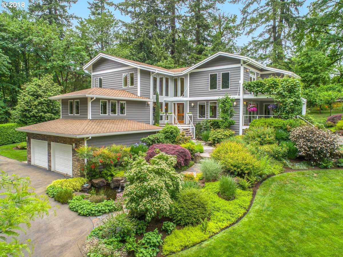 $2,250,000 - 4Br/4Ba -  for Sale in Forest Highlands, Lake Oswego