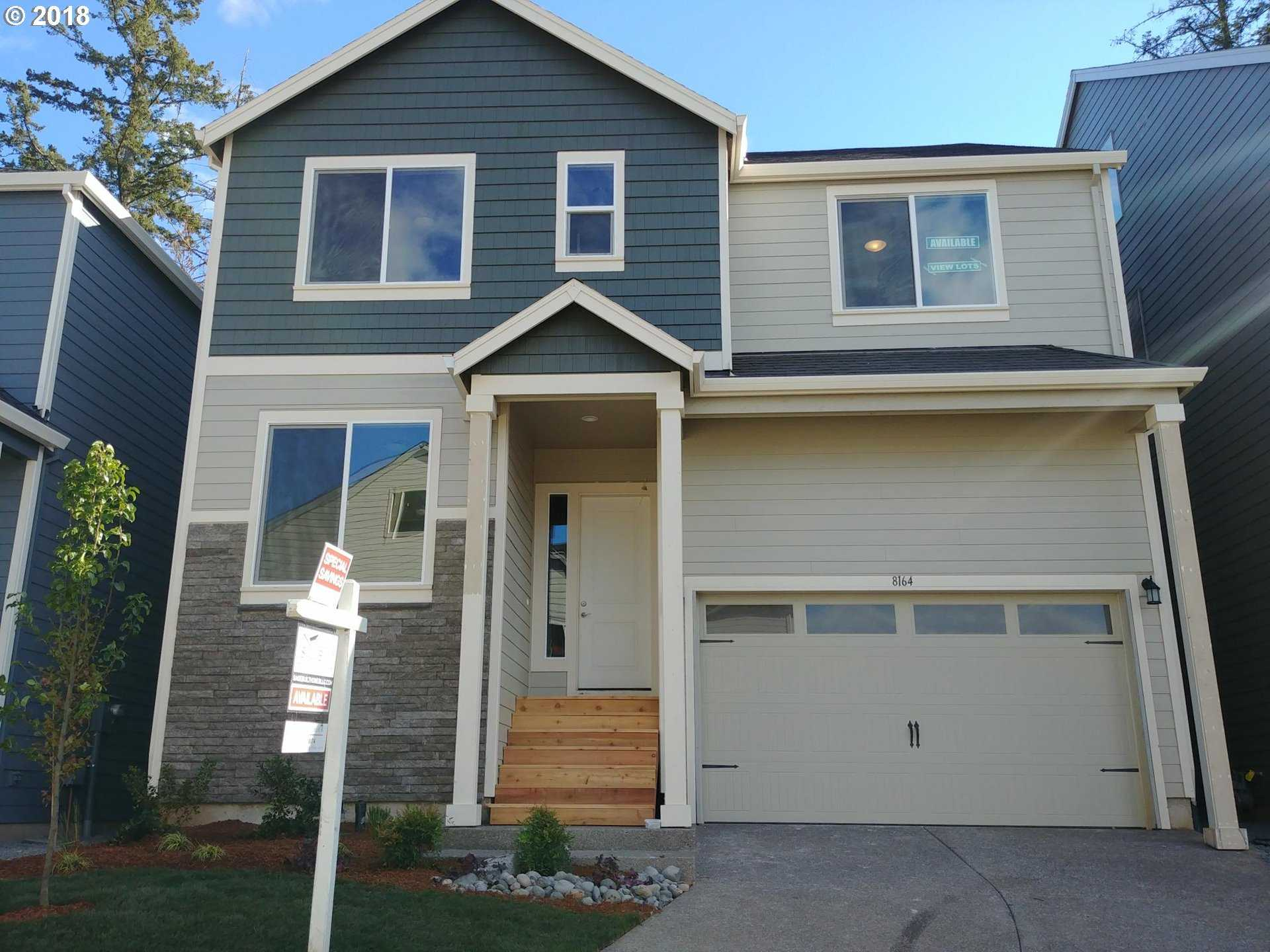 $549,950 - 4Br/3Ba -  for Sale in Oldham Meadows By Sage Built, Beaverton