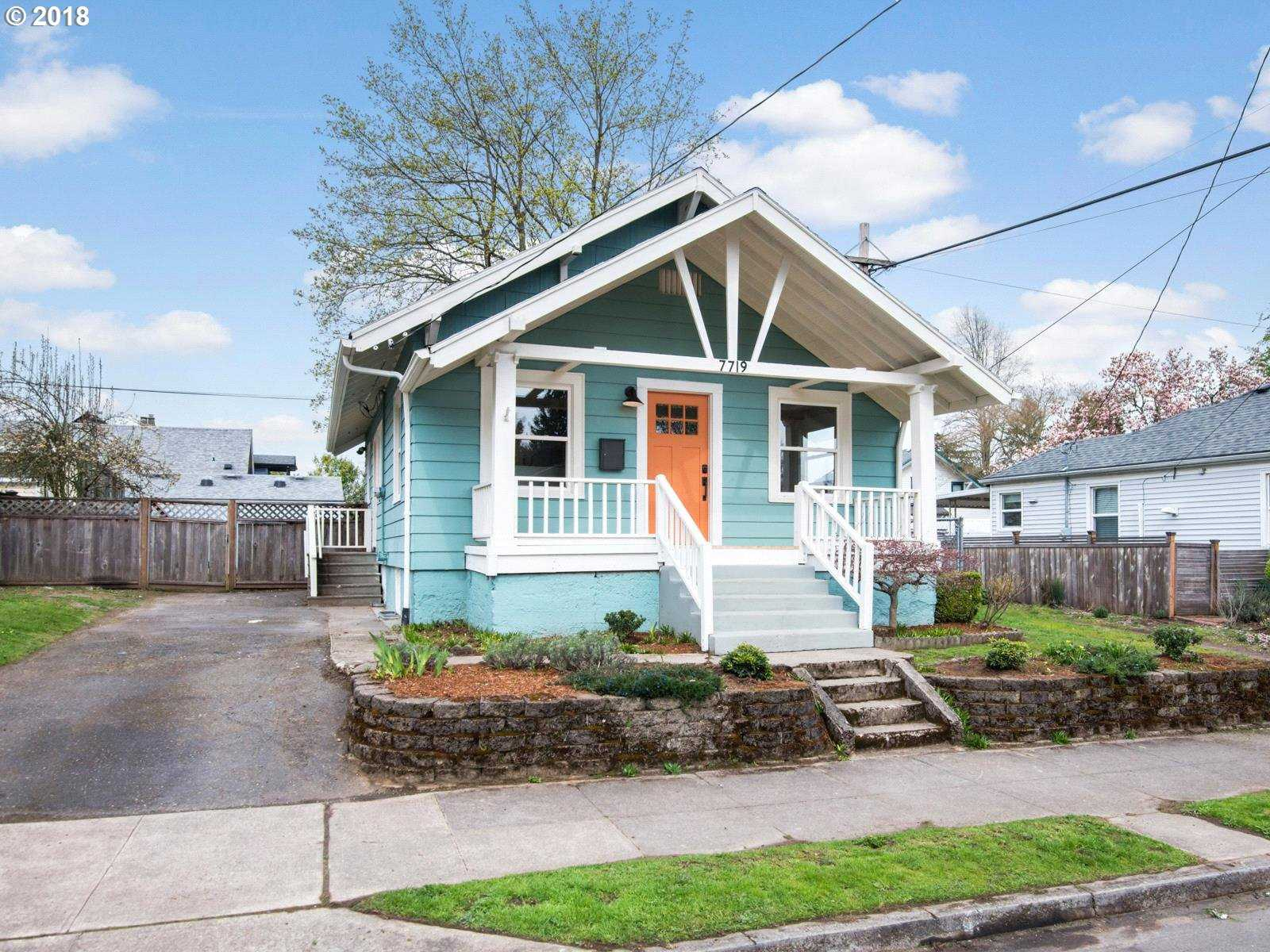$429,900 - 2Br/3Ba -  for Sale in Portland