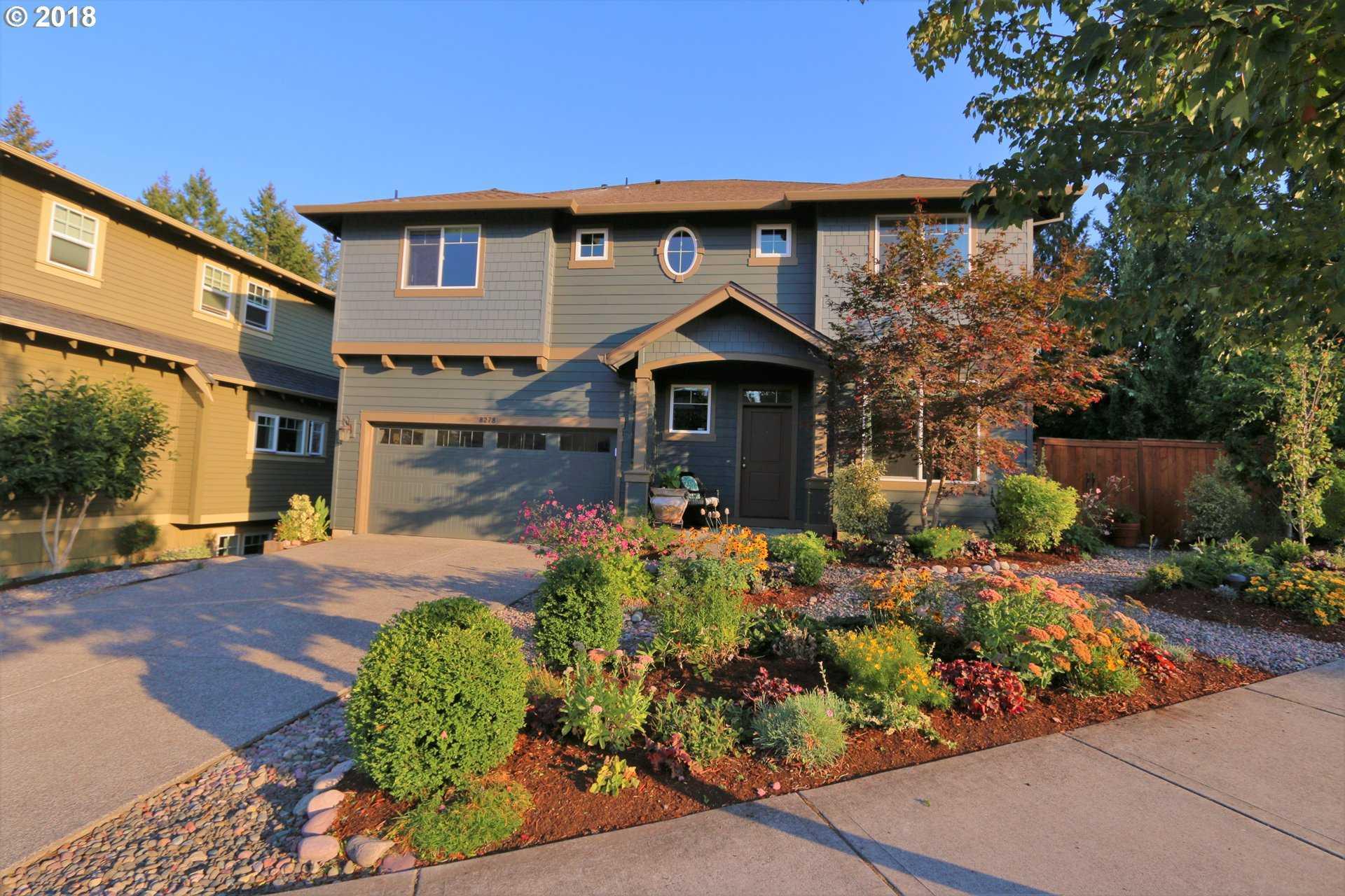 $494,900 - 5Br/3Ba -  for Sale in Indigo Range, Beaverton