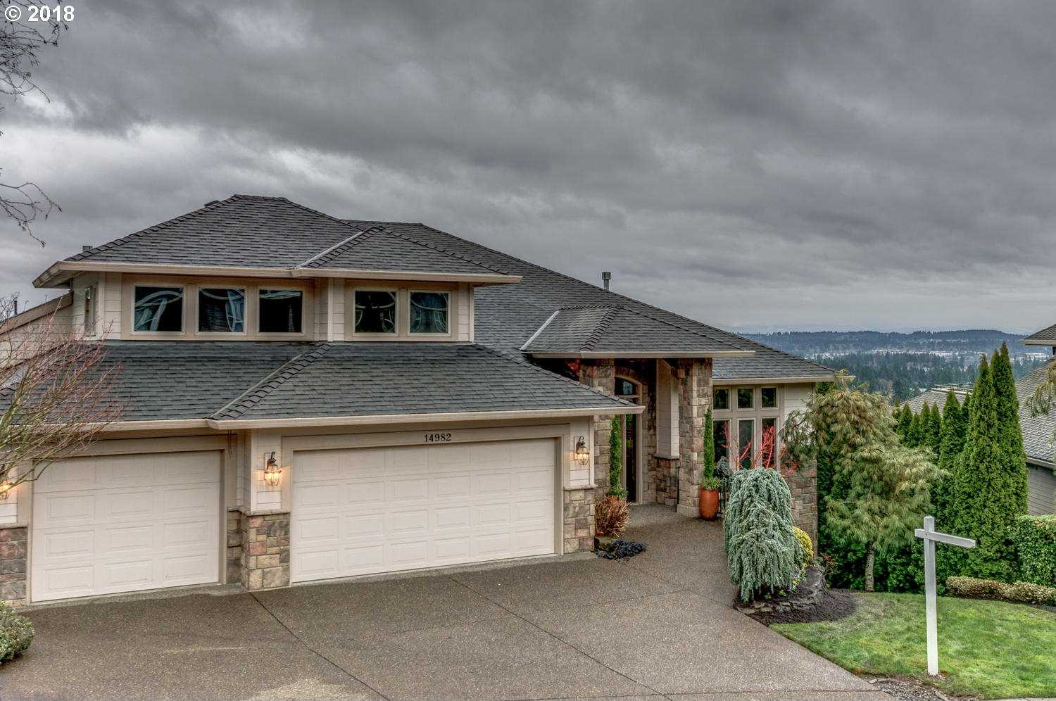 $749,000 - 4Br/4Ba -  for Sale in Arlington Heights, Tigard