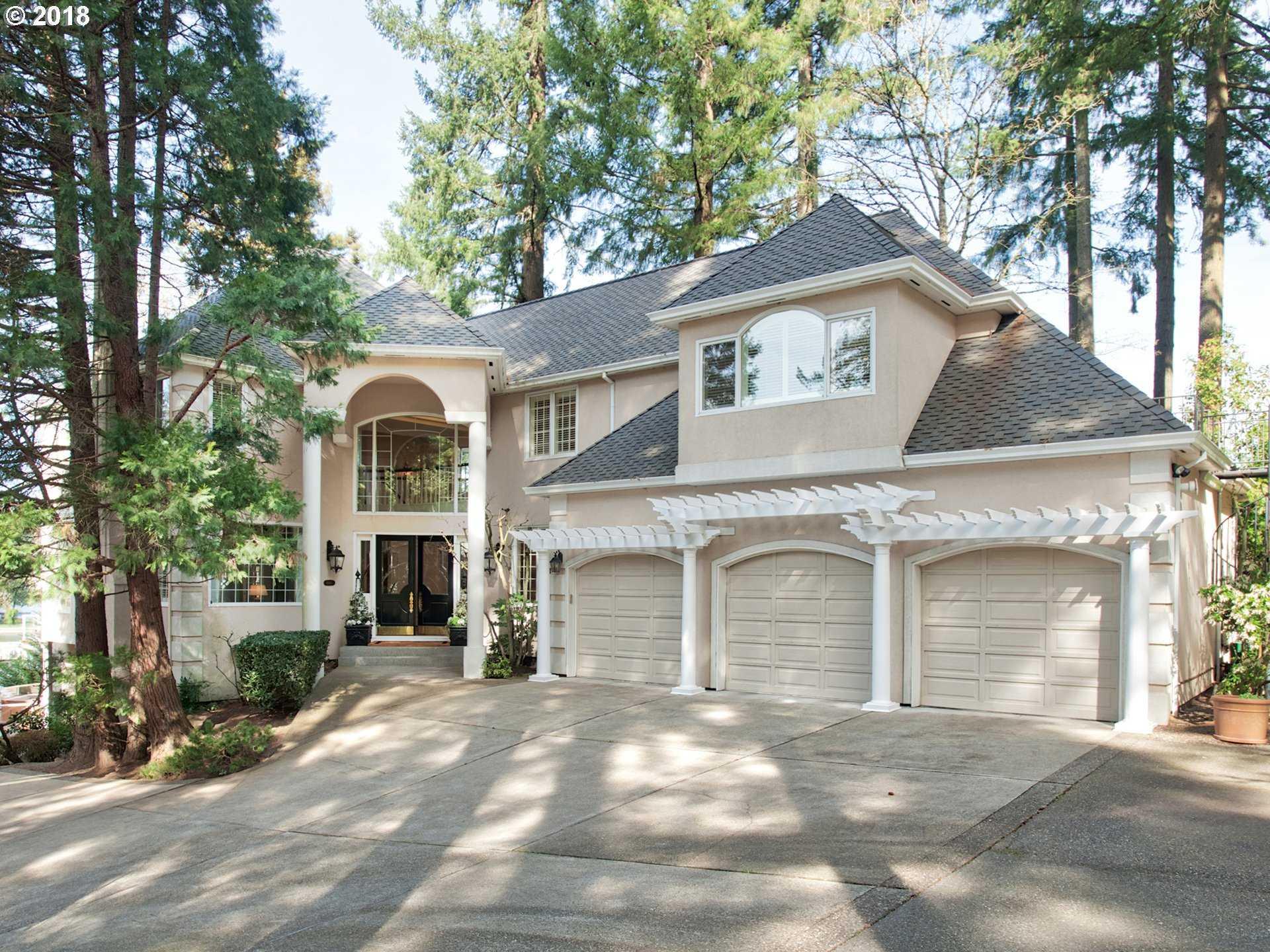 $2,595,000 - 5Br/5Ba -  for Sale in Lake View Villas 06, Lake Oswego