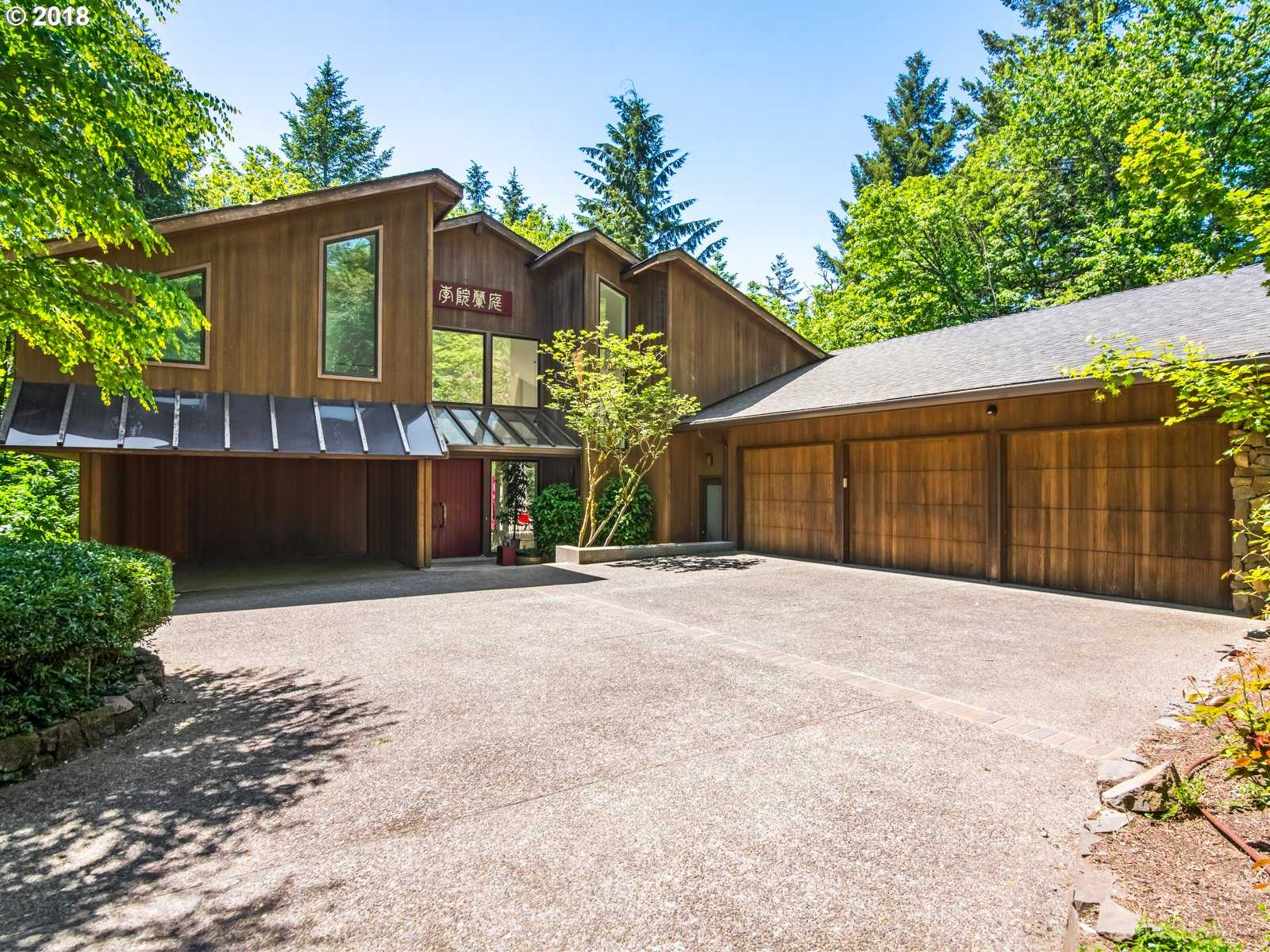 $2,588,588 - 5Br/5Ba -  for Sale in Portland