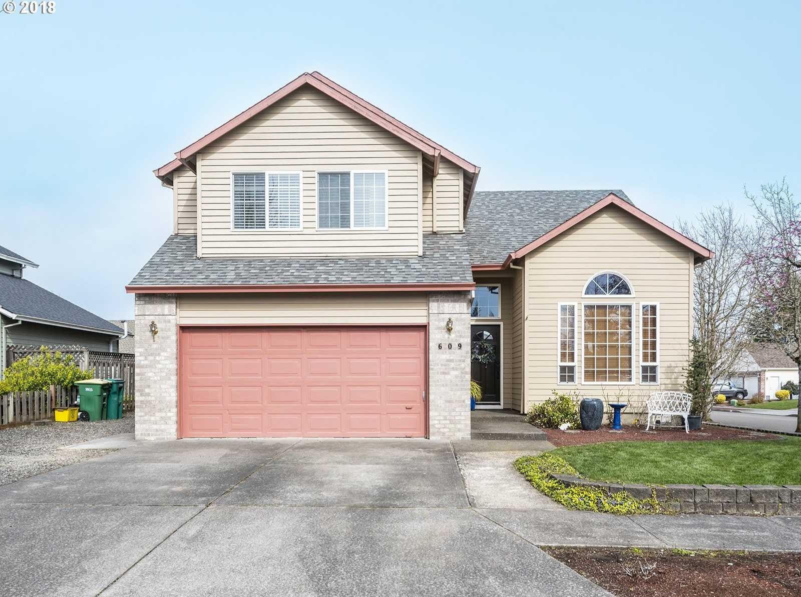 $379,000 - 3Br/3Ba -  for Sale in Troutdale