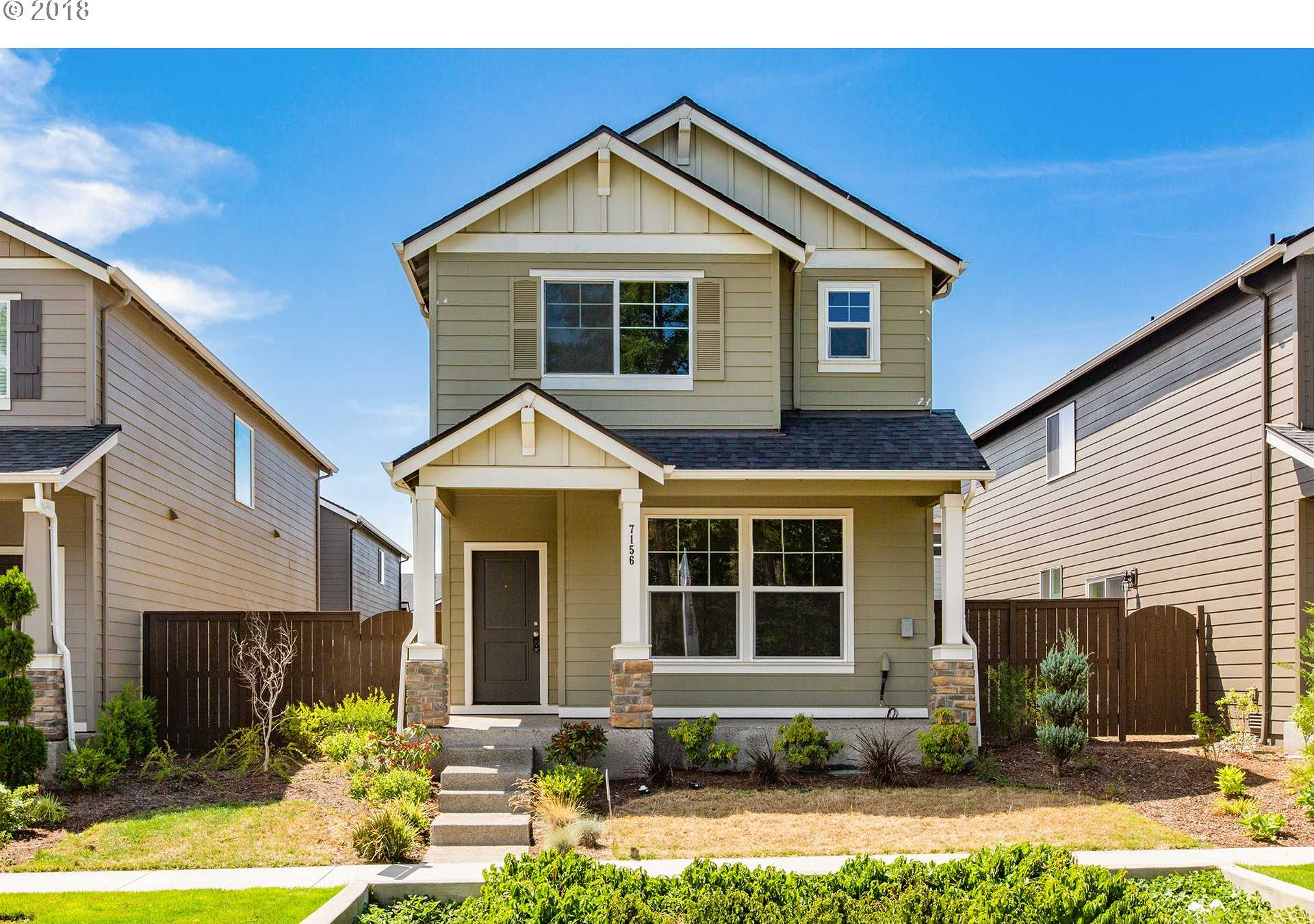 $494,000 - 3Br/3Ba -  for Sale in Bethany Abbey Meadows, Portland