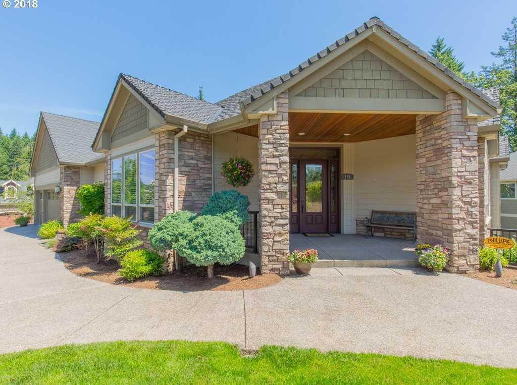 $749,900 - 3Br/4Ba -  for Sale in Country Club Estates, Gresham