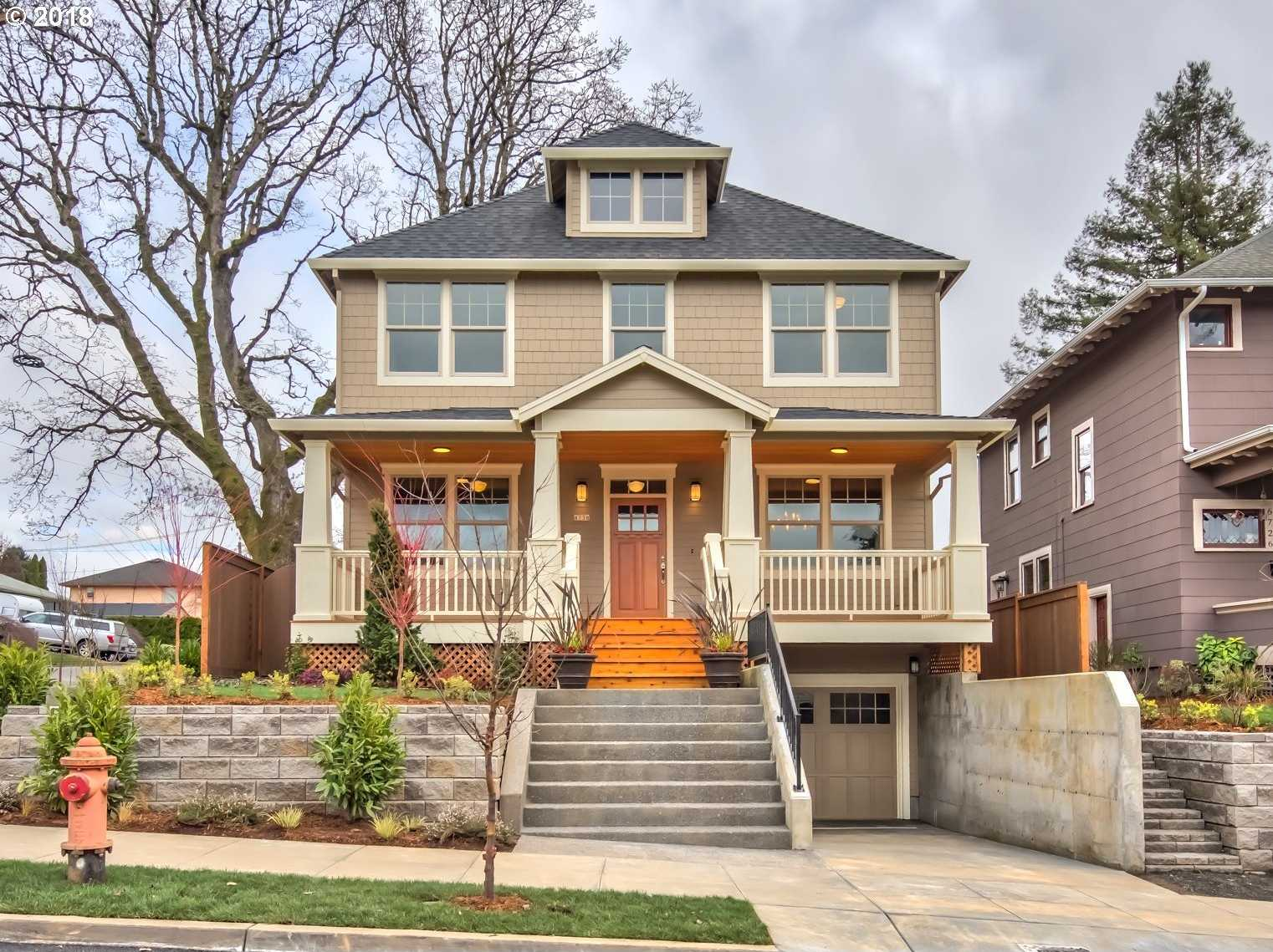 $899,900 - 4Br/3Ba -  for Sale in St Johns, Portland