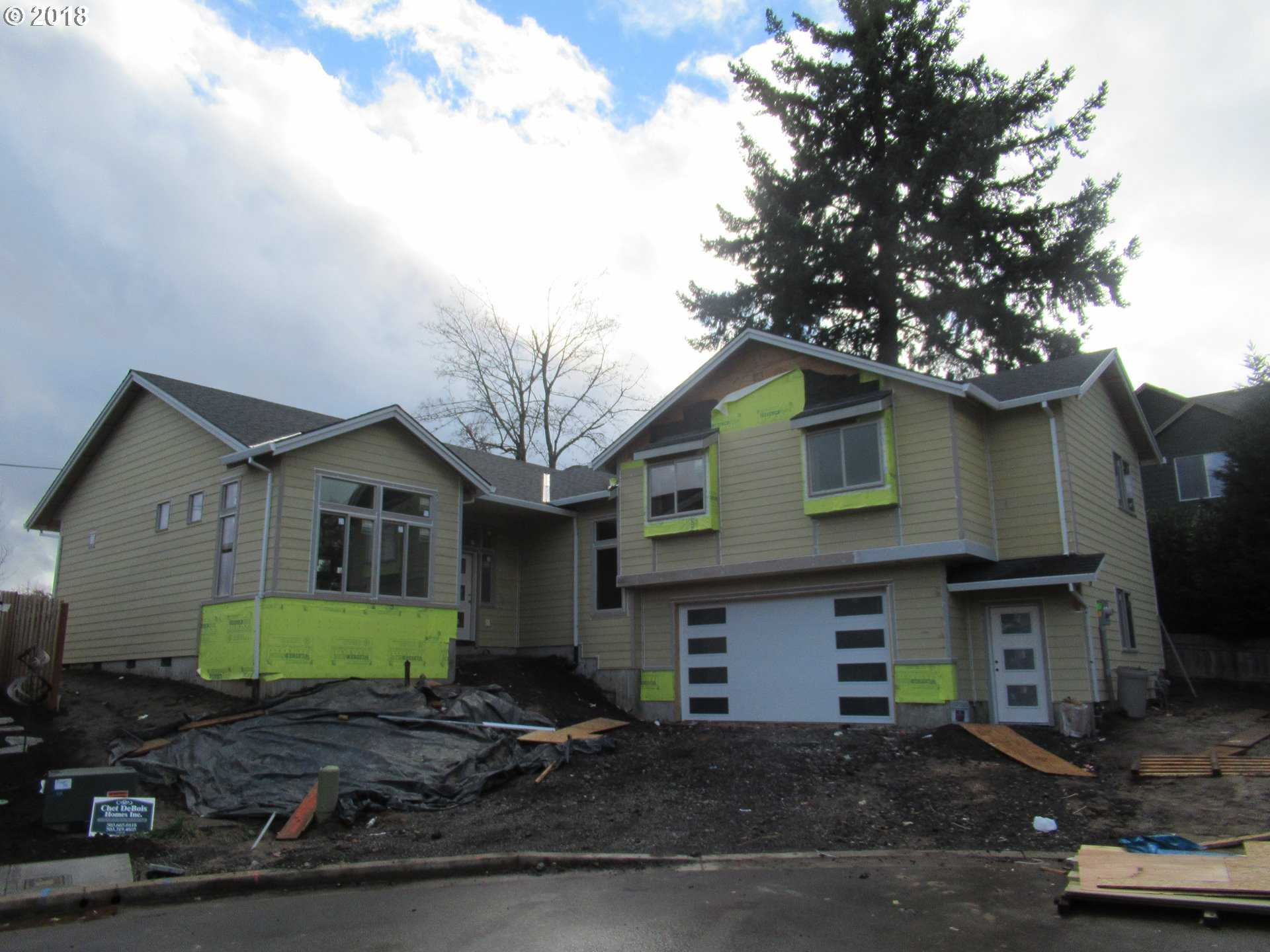 $489,500 - 4Br/3Ba -  for Sale in Gresham