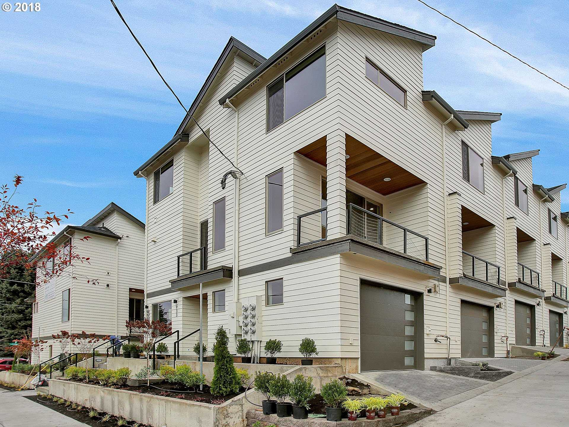 $550,000 - 3Br/4Ba -  for Sale in Mississippi Commons, Portland