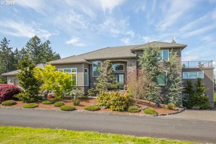 $1,295,000 - 6Br/5Ba -  for Sale in Hillsboro