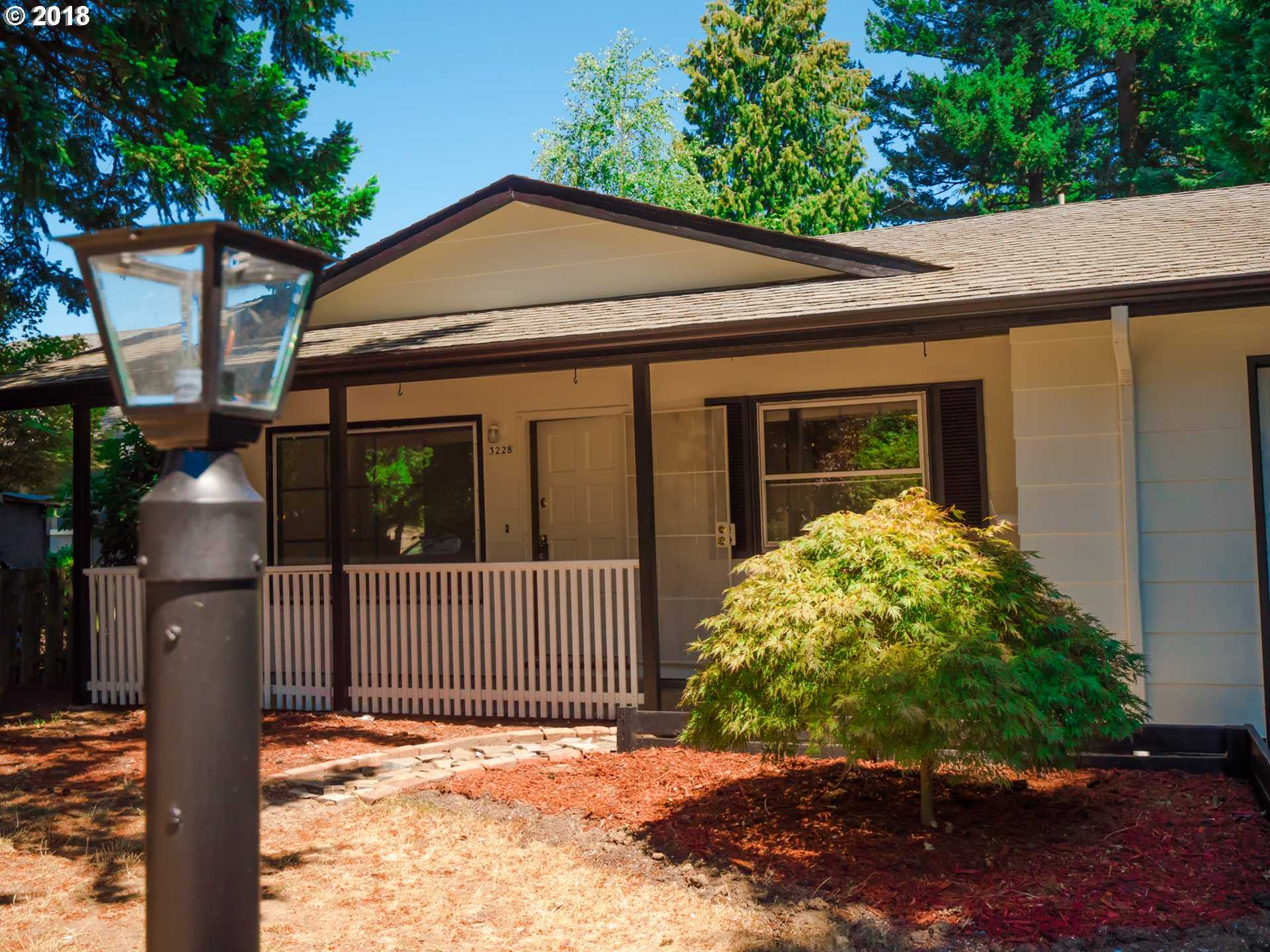 $319,000 - 4Br/2Ba -  for Sale in Portland