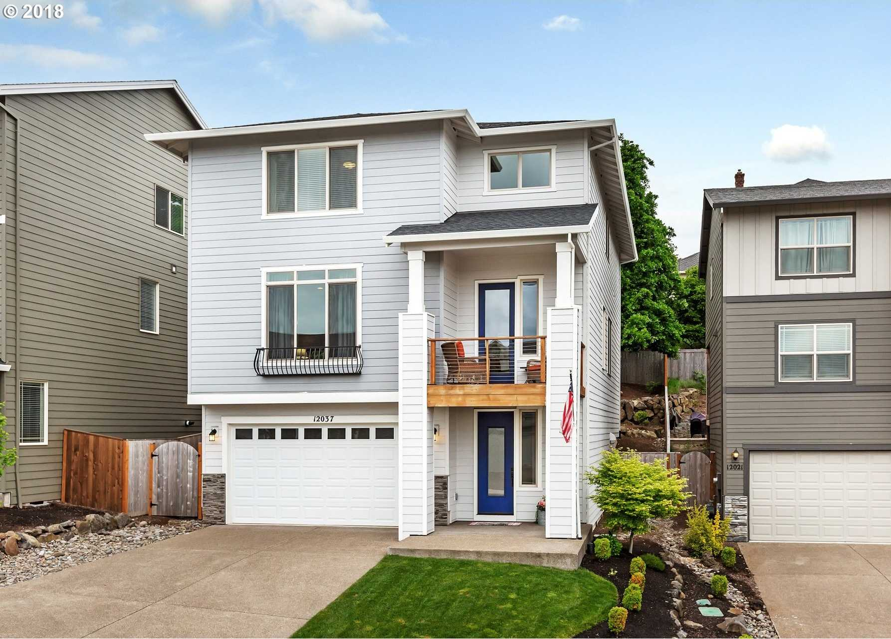 $550,000 - 3Br/3Ba -  for Sale in Bull Mountain, Tigard
