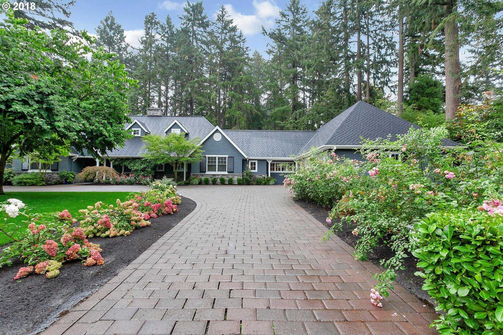 $2,350,000 - 5Br/5Ba -  for Sale in Forest Hills, Lake Oswego