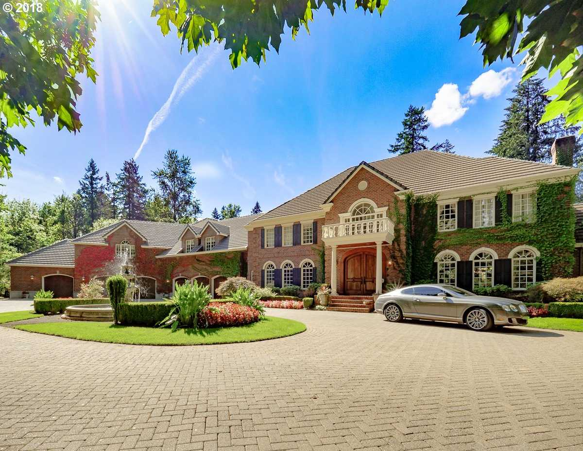 $3,788,000 - 8Br/10Ba -  for Sale in Canal Acres, Lake Oswego