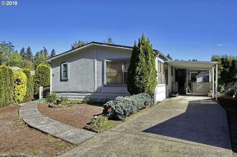 $60,000 - 3Br/2Ba -  for Sale in Meadowland, Portland