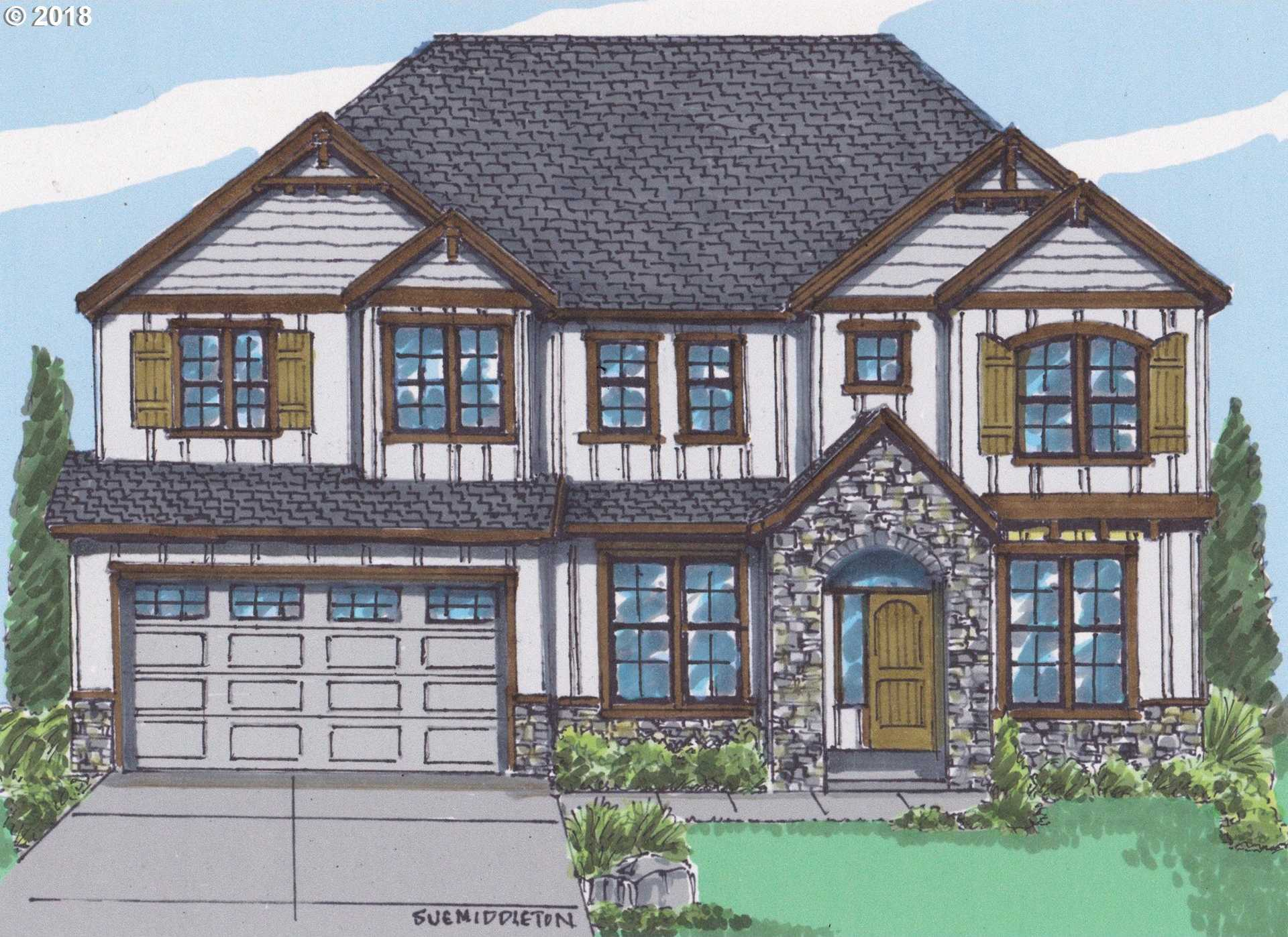 $819,950 - 5Br/3Ba -  for Sale in Highlands At North Bethany, Portland