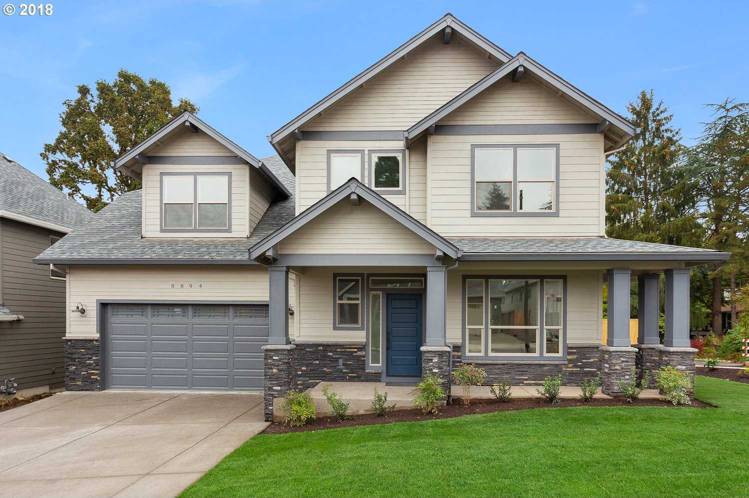 $785,000 - 3Br/3Ba -  for Sale in Tigard