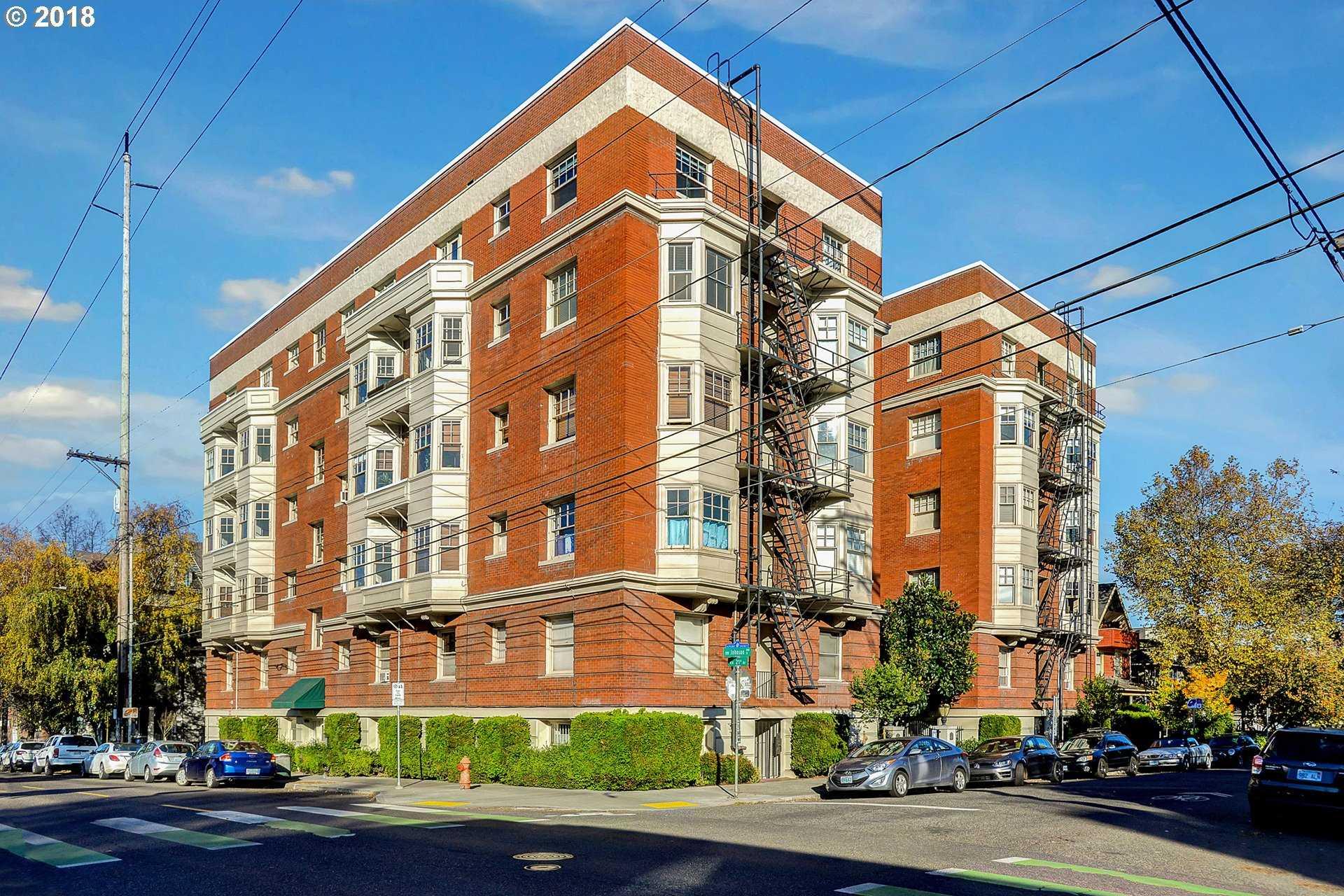 $265,000 - 1Br/1Ba -  for Sale in Alphabet District, Portland