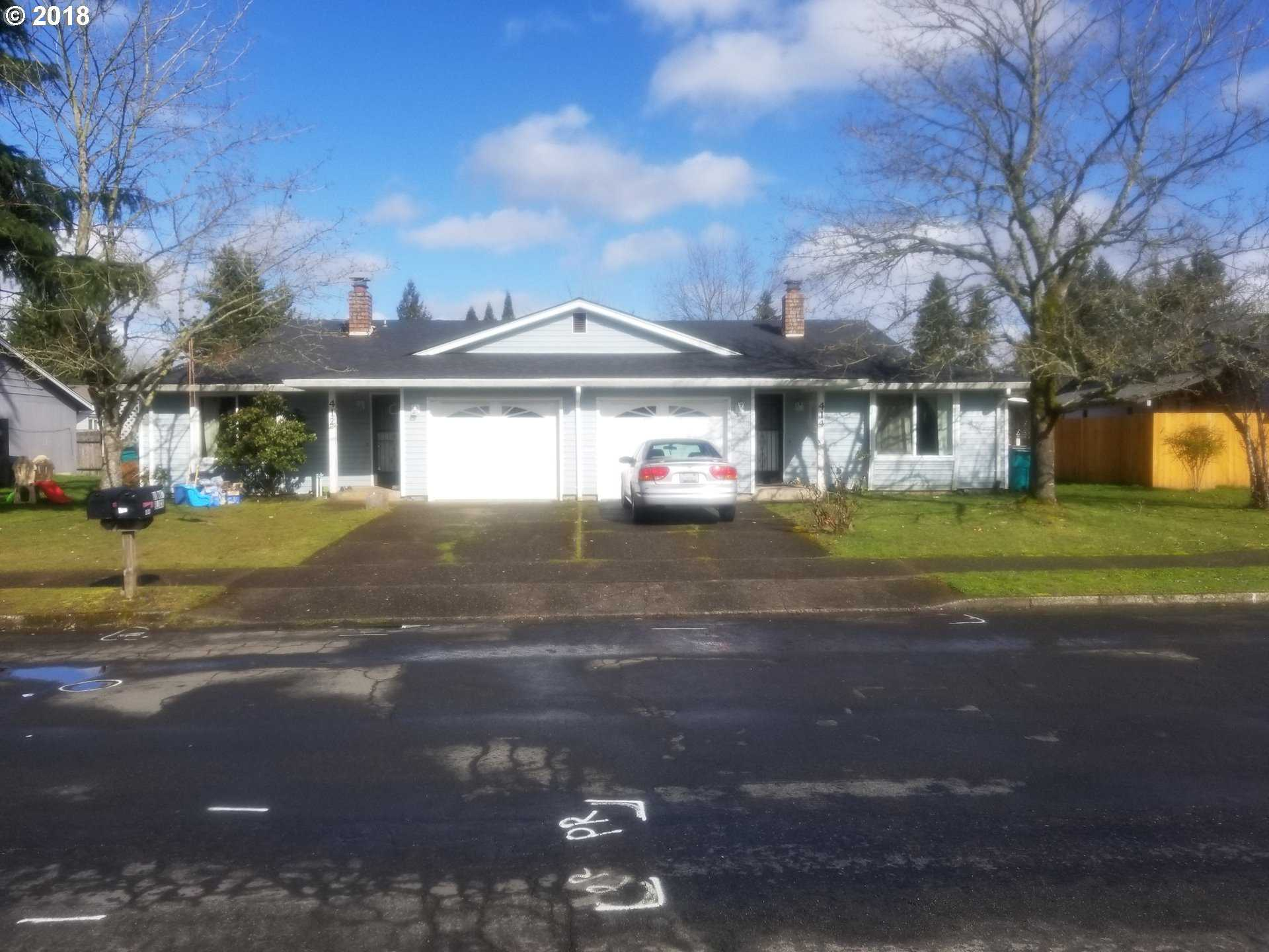 $395,000 - Br/Ba -  for Sale in Felida, Vancouver