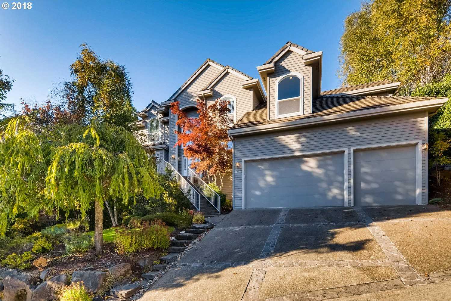 $839,000 - 4Br/3Ba -  for Sale in Skyline Summit, Portland