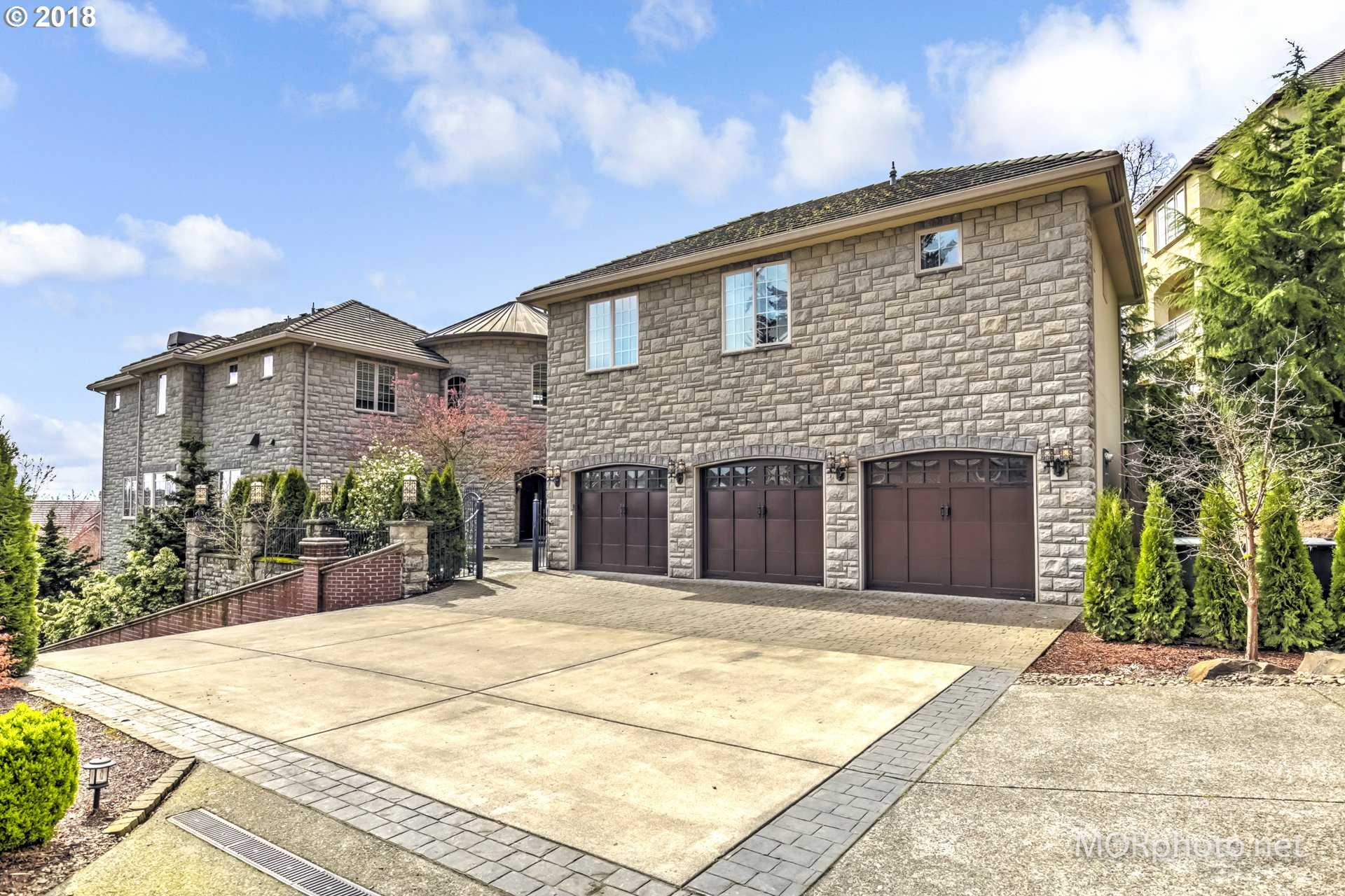 $1,999,000 - 3Br/6Ba -  for Sale in West Linn