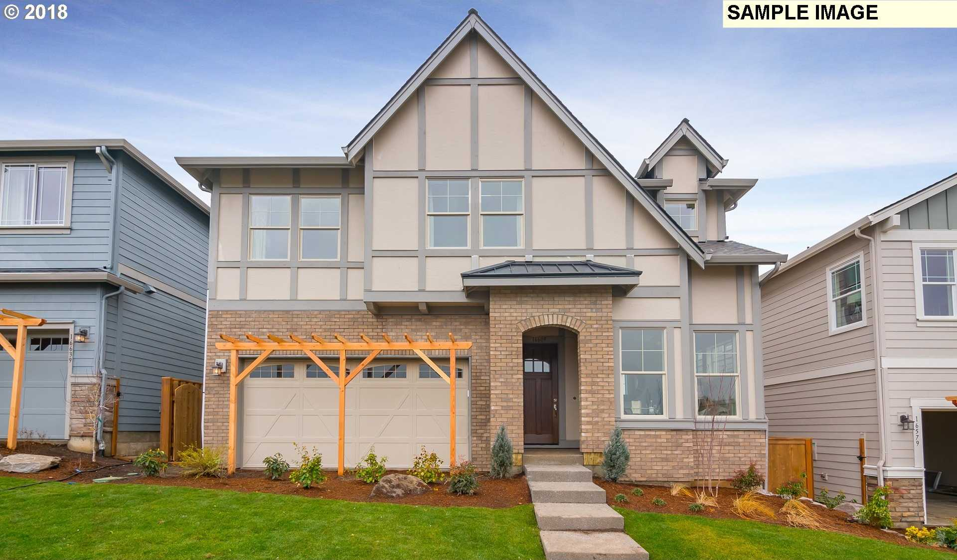 $599,990 - 4Br/3Ba -  for Sale in Eastridge At River Terrace, Beaverton