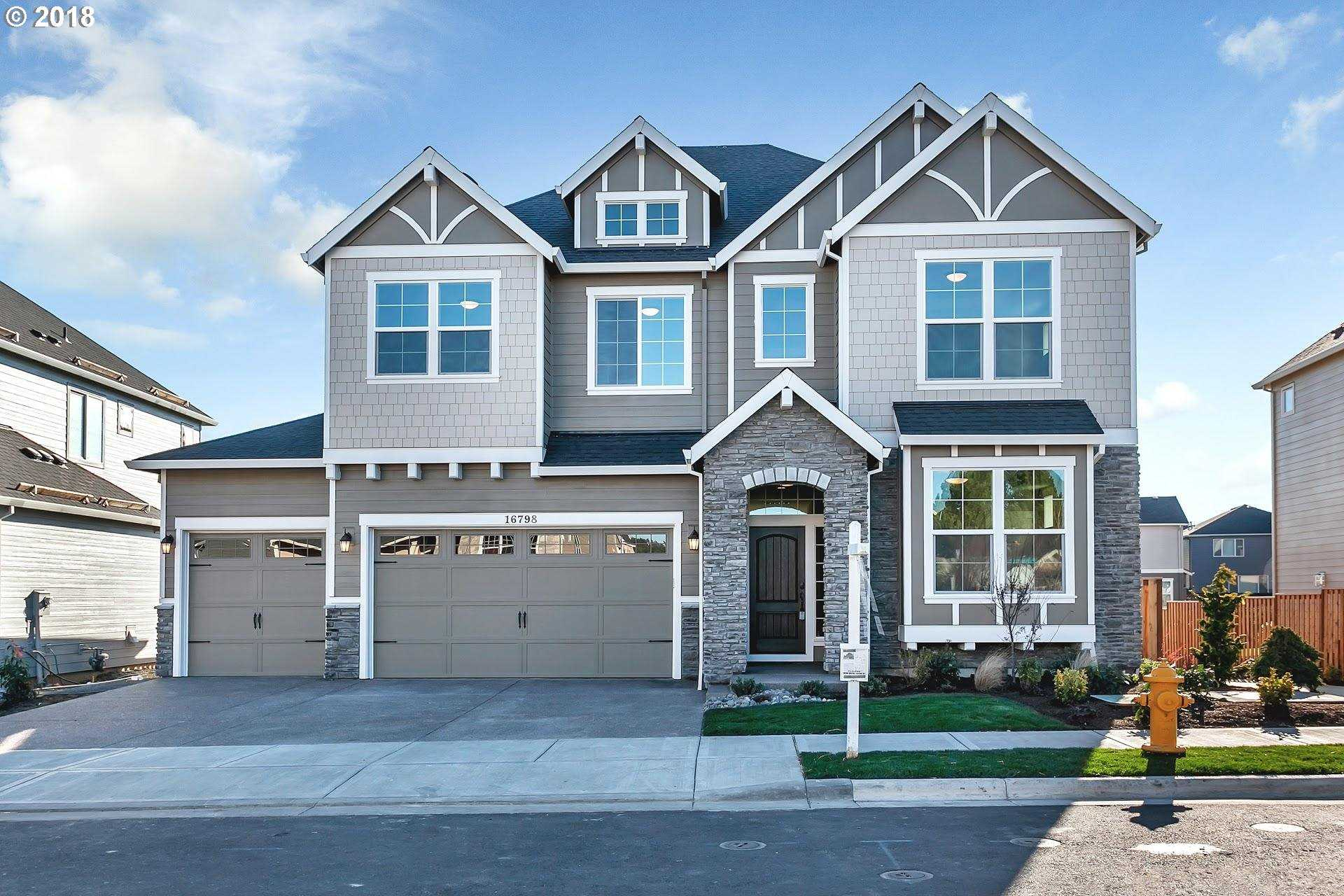 $829,950 - 5Br/8Ba -  for Sale in Highlands At North Bethany, Portland