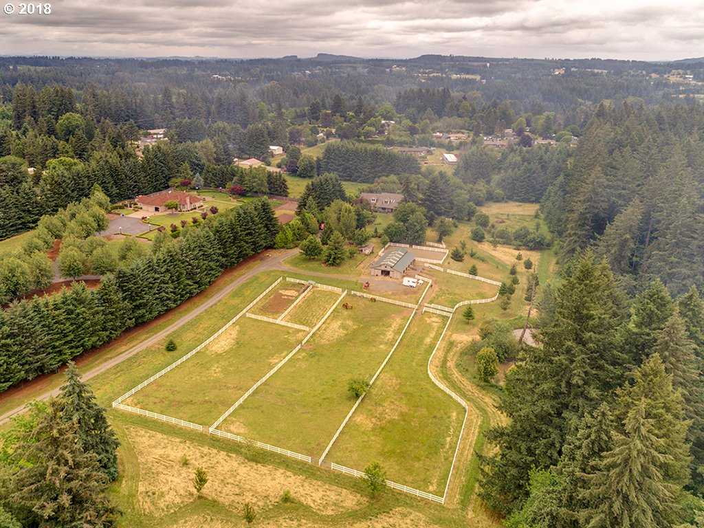 $1,495,000 - 5Br/4Ba -  for Sale in Oregon City