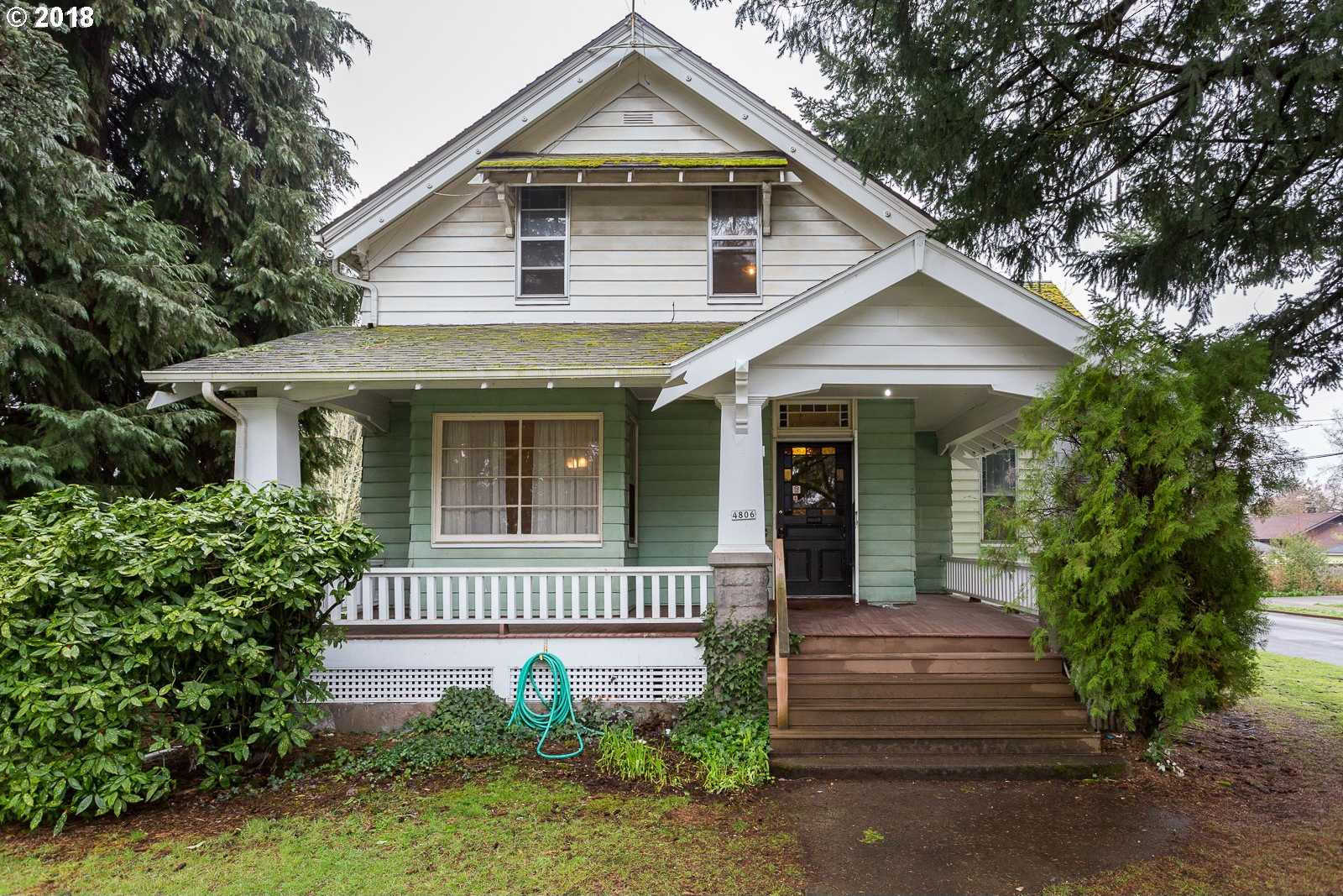 $550,000 - 5Br/2Ba -  for Sale in Woodstock, Portland