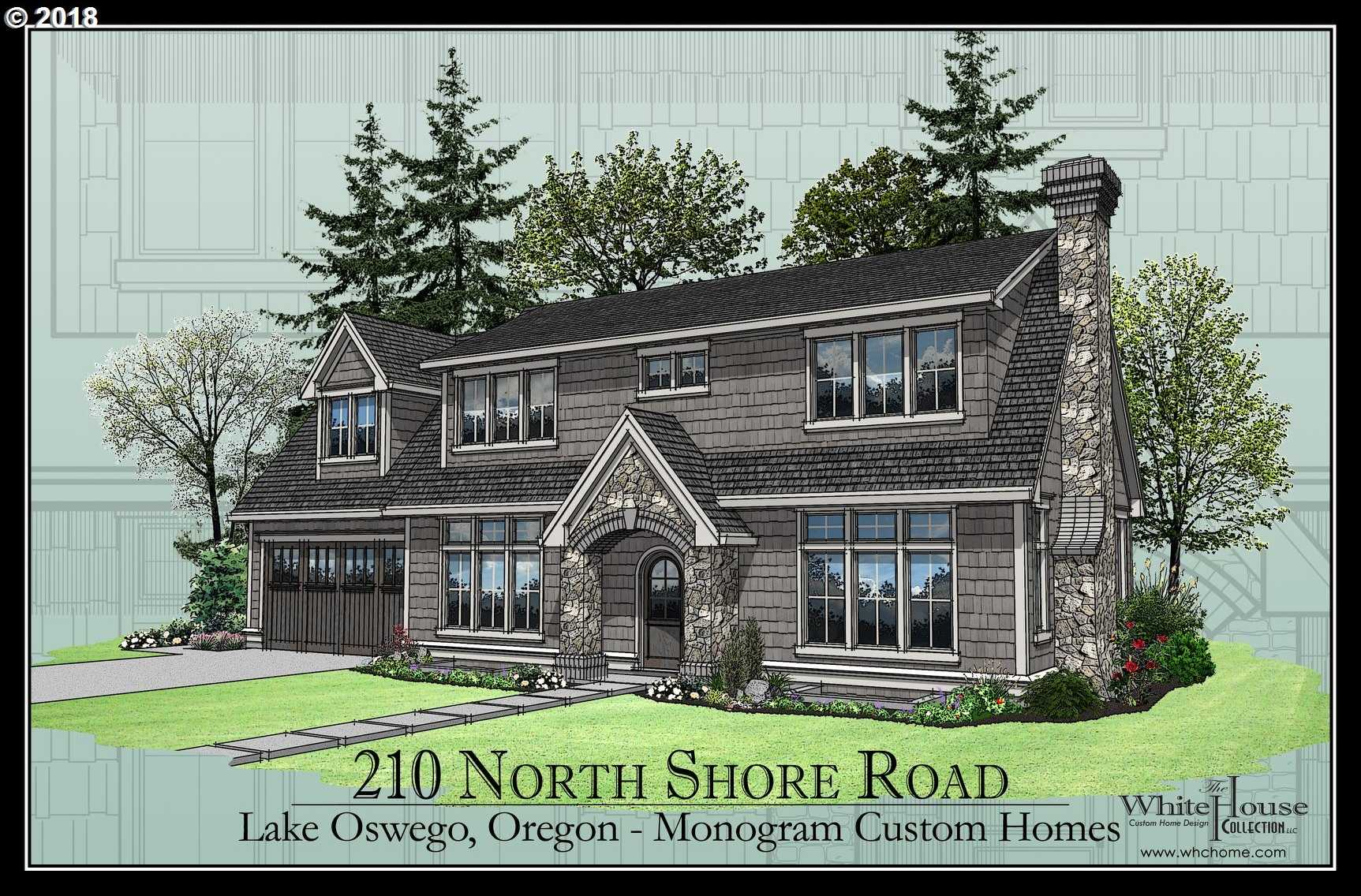 $1,535,000 - 4Br/3Ba -  for Sale in Lakewood Bay Dt Lake Oswego, Lake Oswego