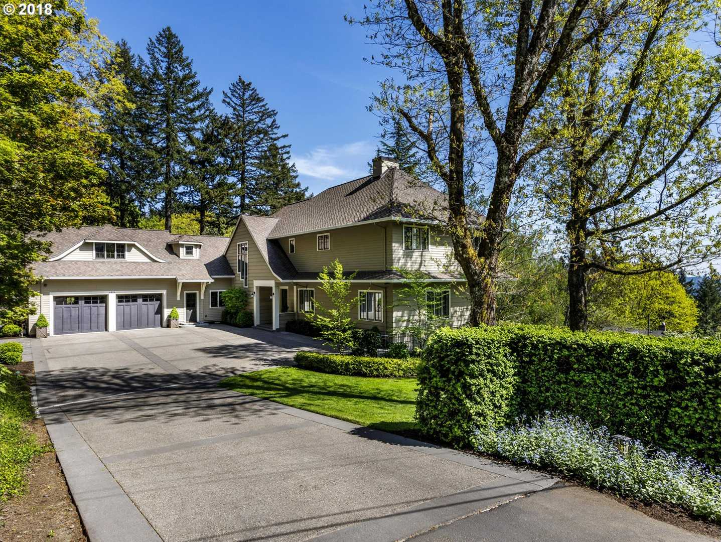 $3,300,000 - 5Br/7Ba -  for Sale in Portland