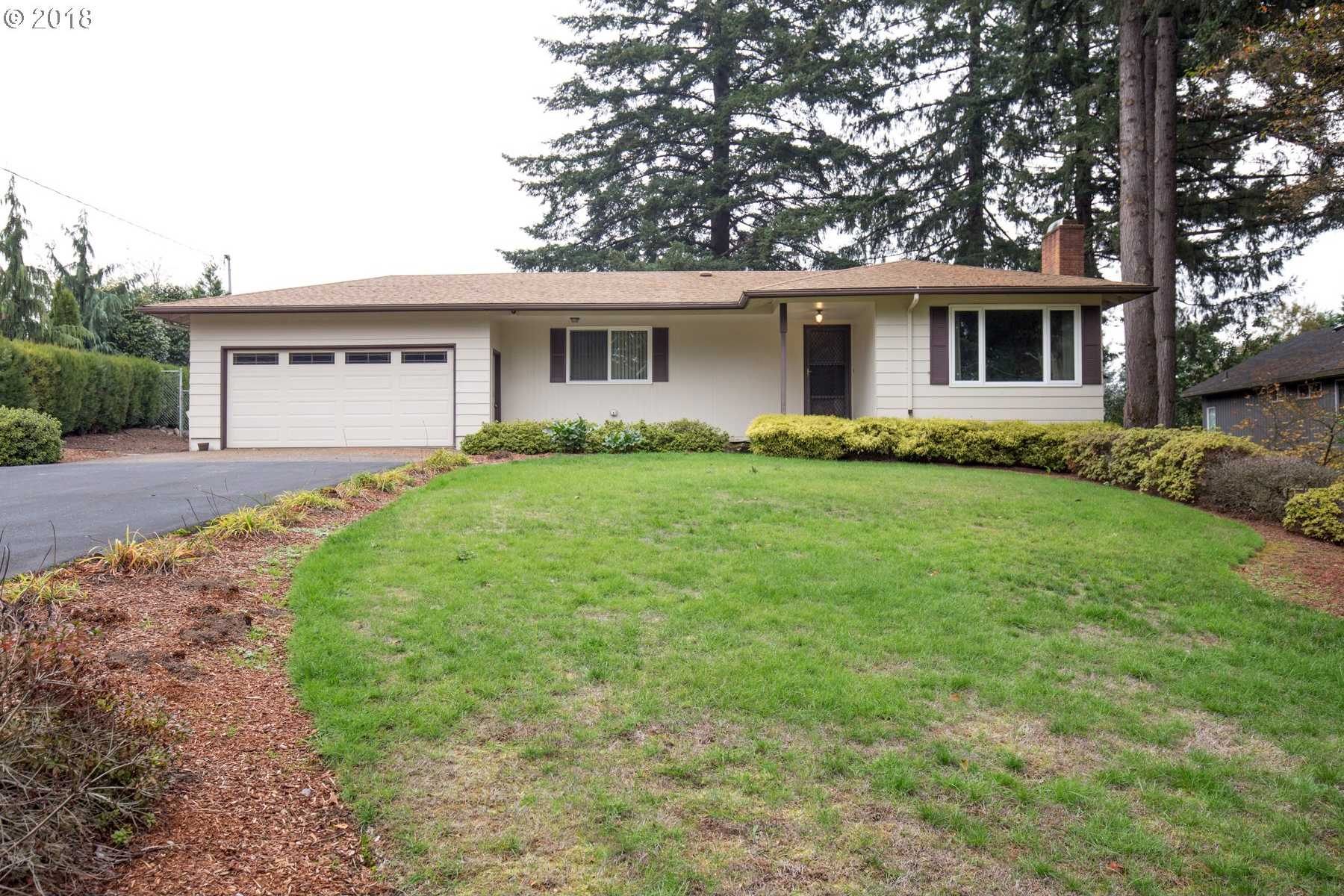 $450,000 - 3Br/2Ba -  for Sale in West Linn