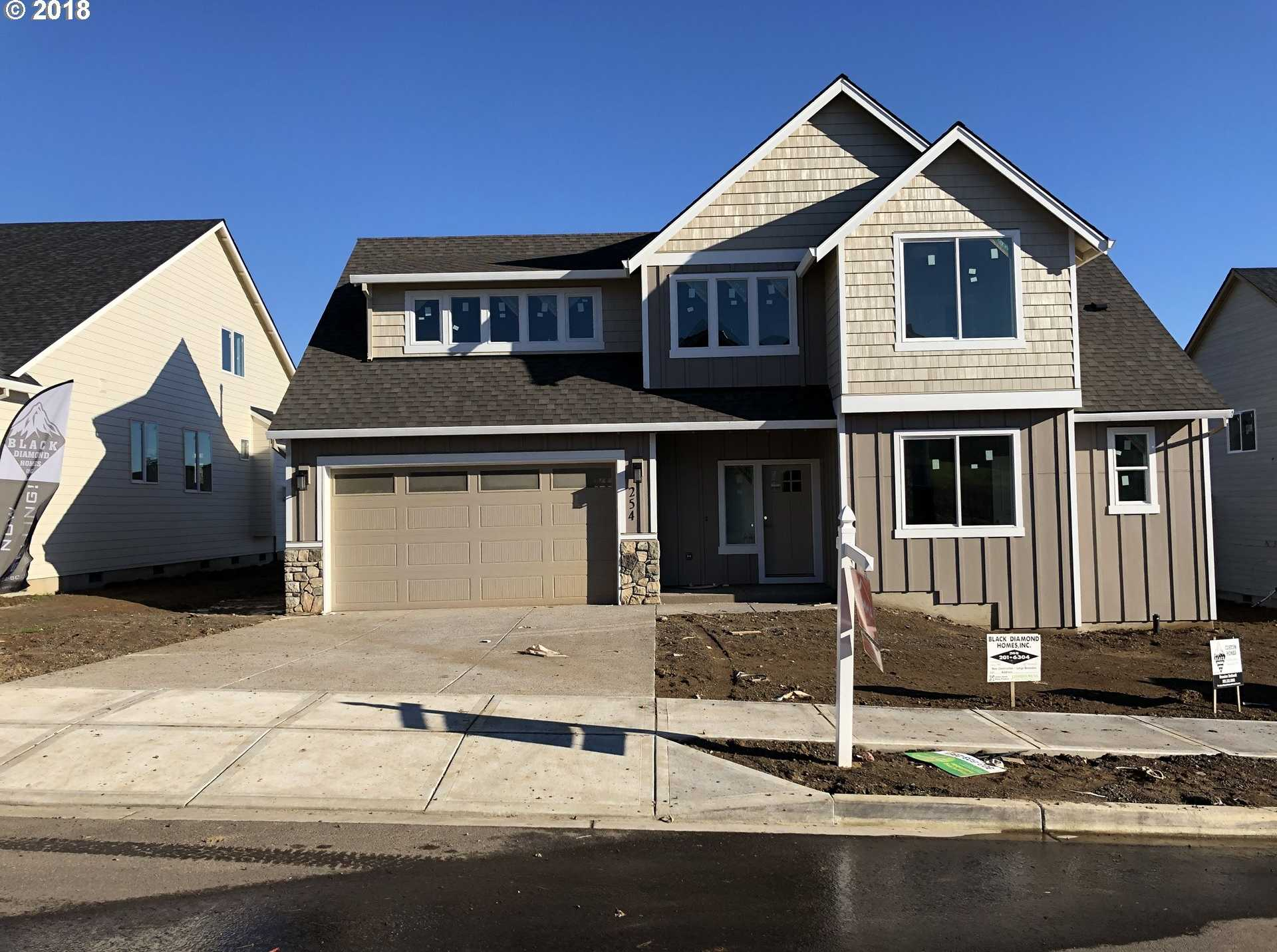 $499,900 - 4Br/3Ba -  for Sale in Hillcrest Phase 6, Mcminnville