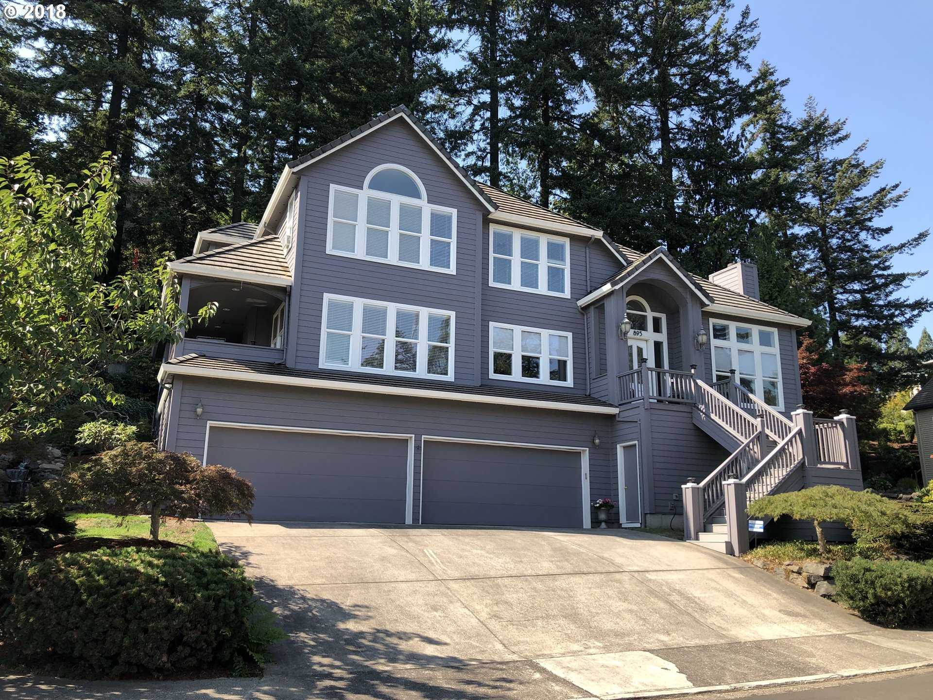 $783,000 - 4Br/4Ba -  for Sale in Portland