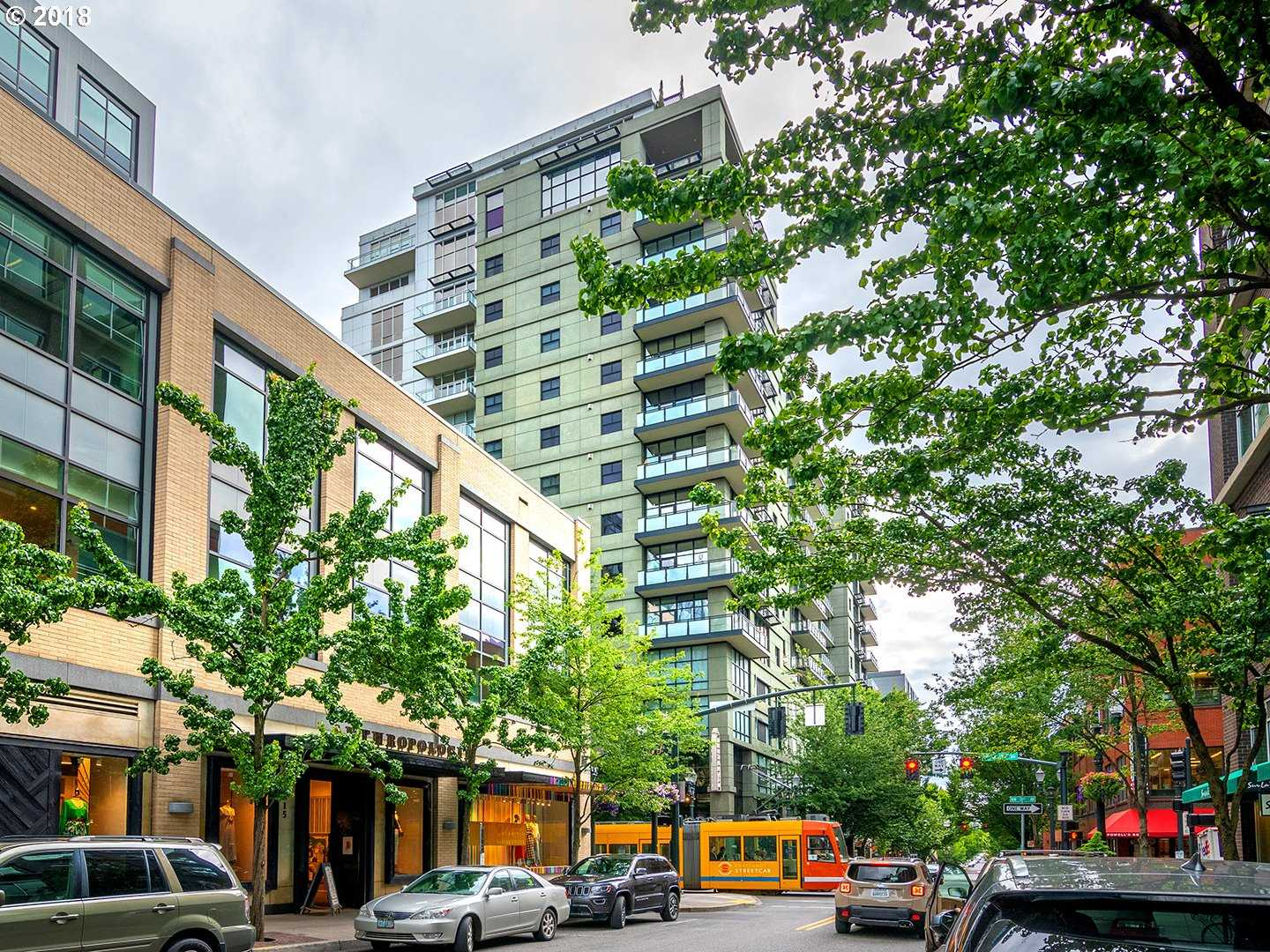 $1,175,000 - 2Br/2Ba -  for Sale in The Pearl District, Portland