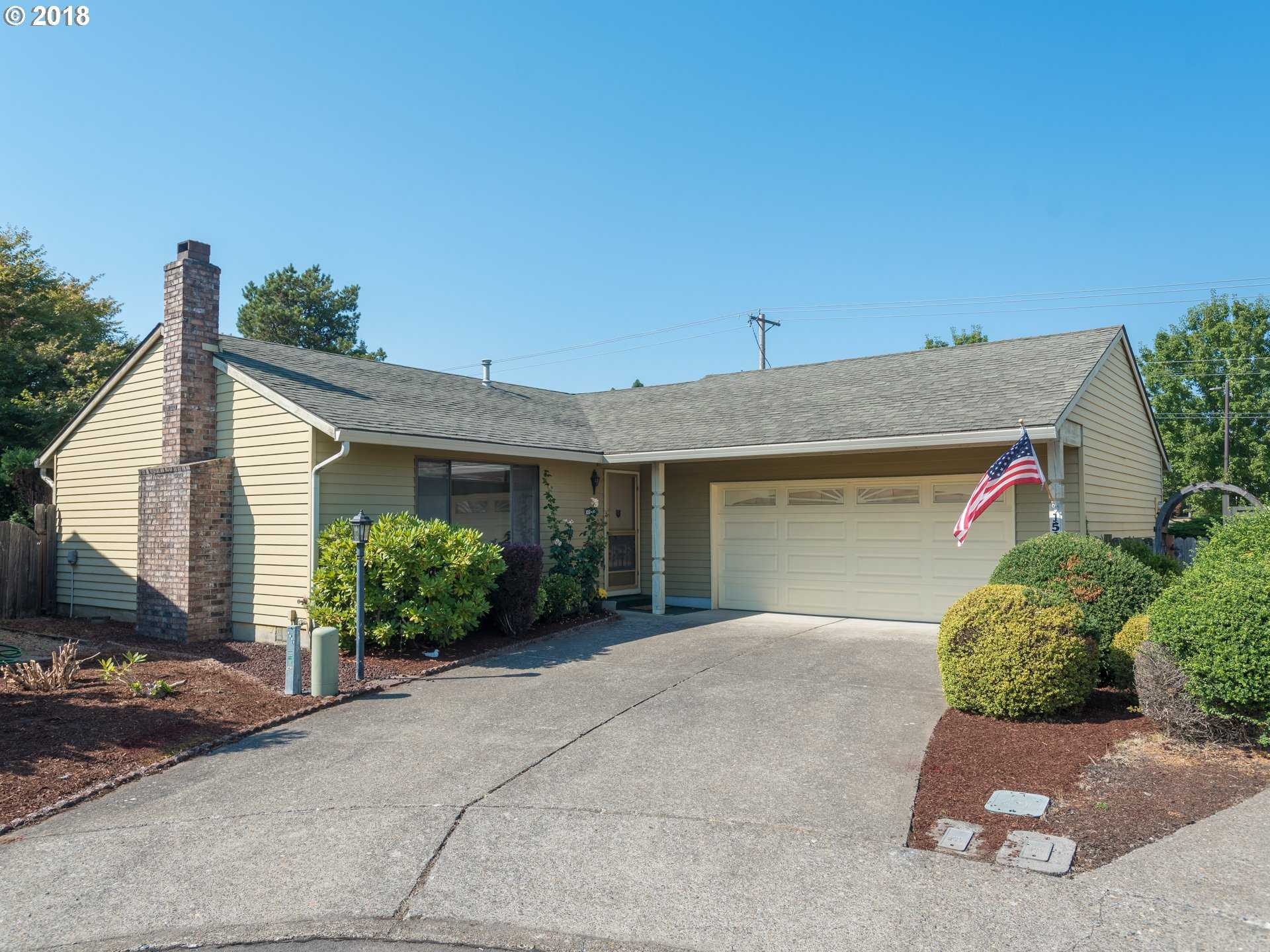 $325,000 - 2Br/2Ba -  for Sale in Summerfield, Tigard