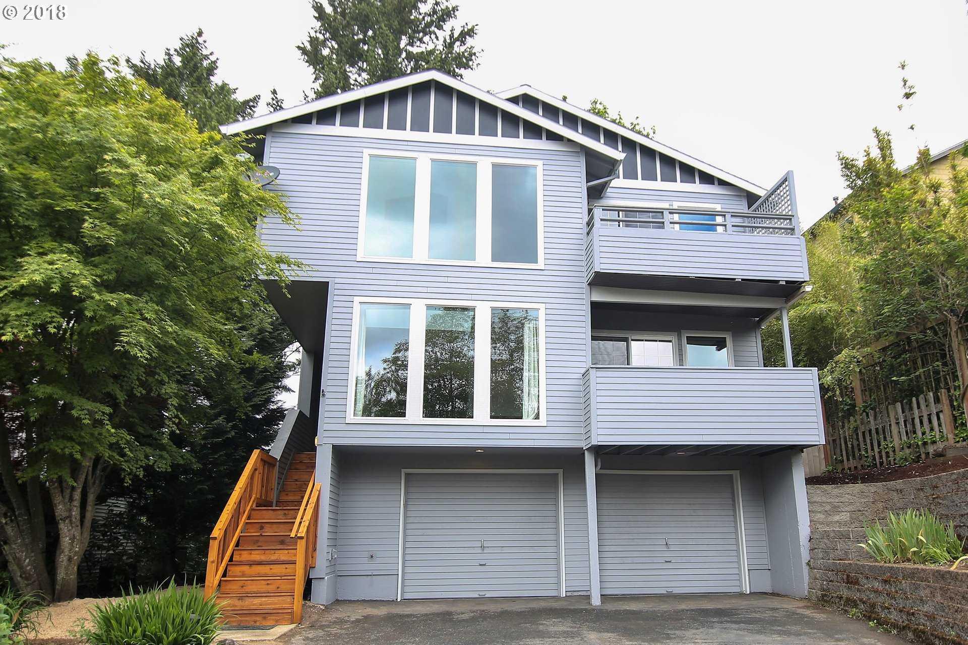 $550,000 - 3Br/3Ba -  for Sale in Sylvan Highlands, Portland