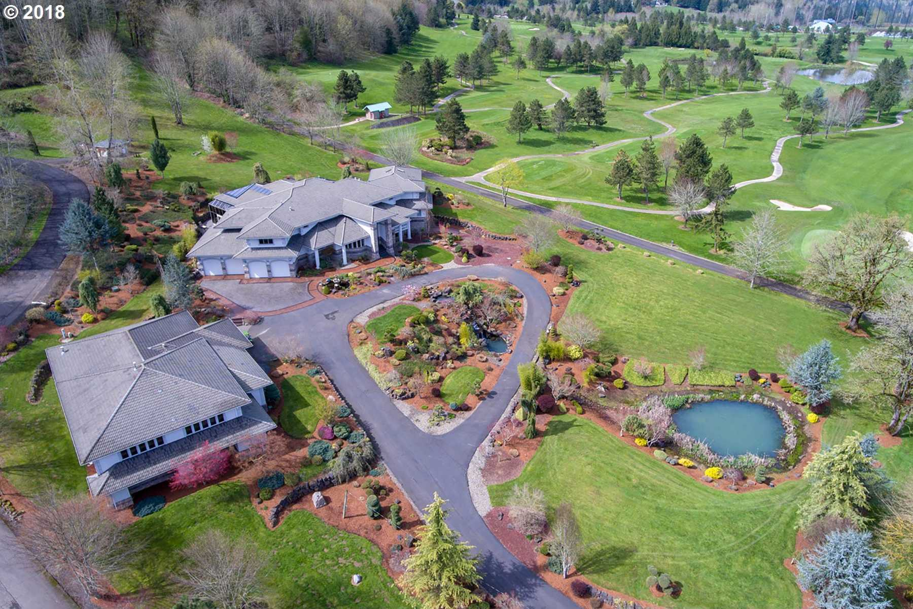 $5,688,000 - 3Br/5Ba -  for Sale in Damascus