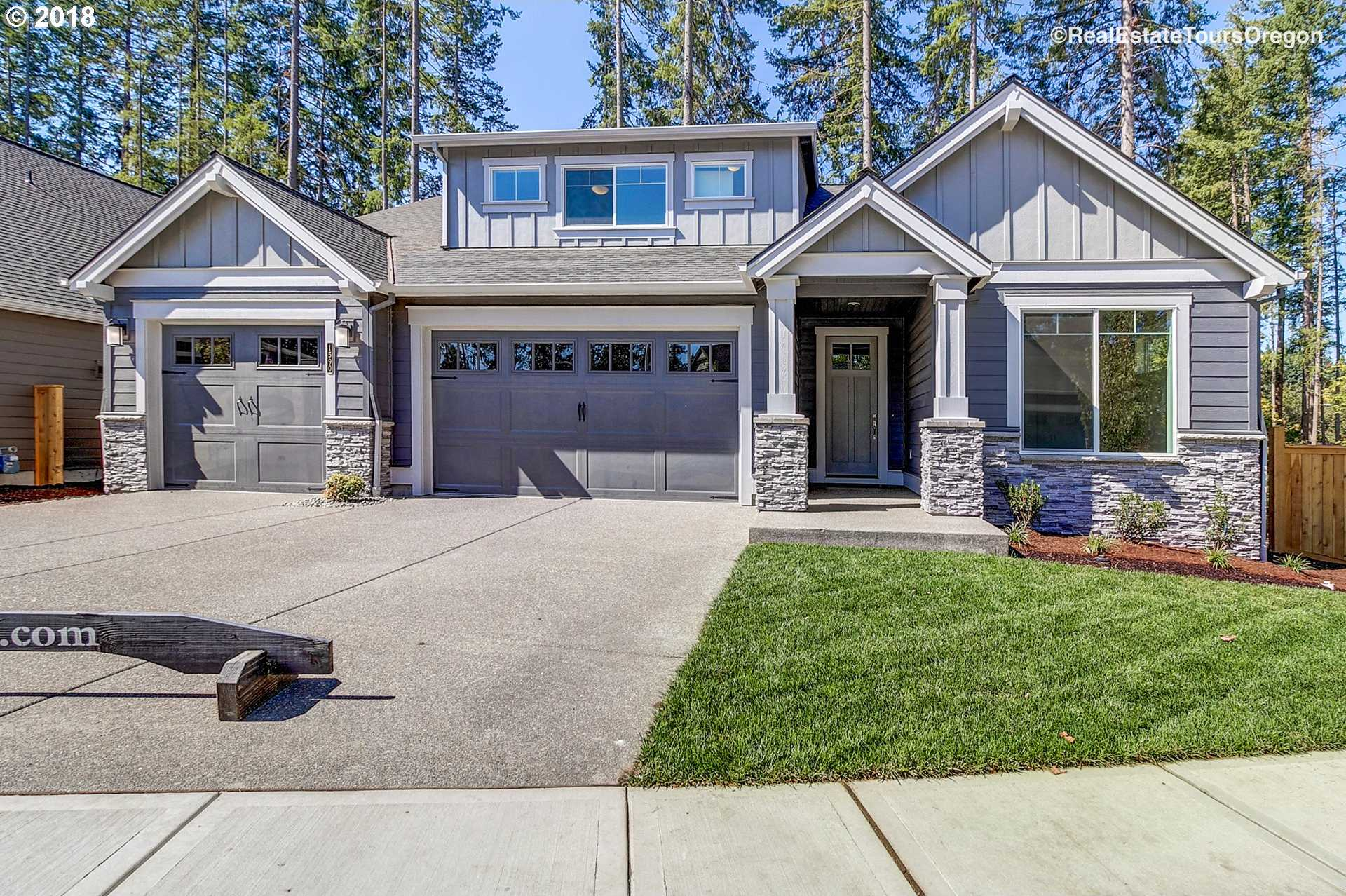 $765,000 - 4Br/3Ba -  for Sale in Charbonneau Range, Wilsonville