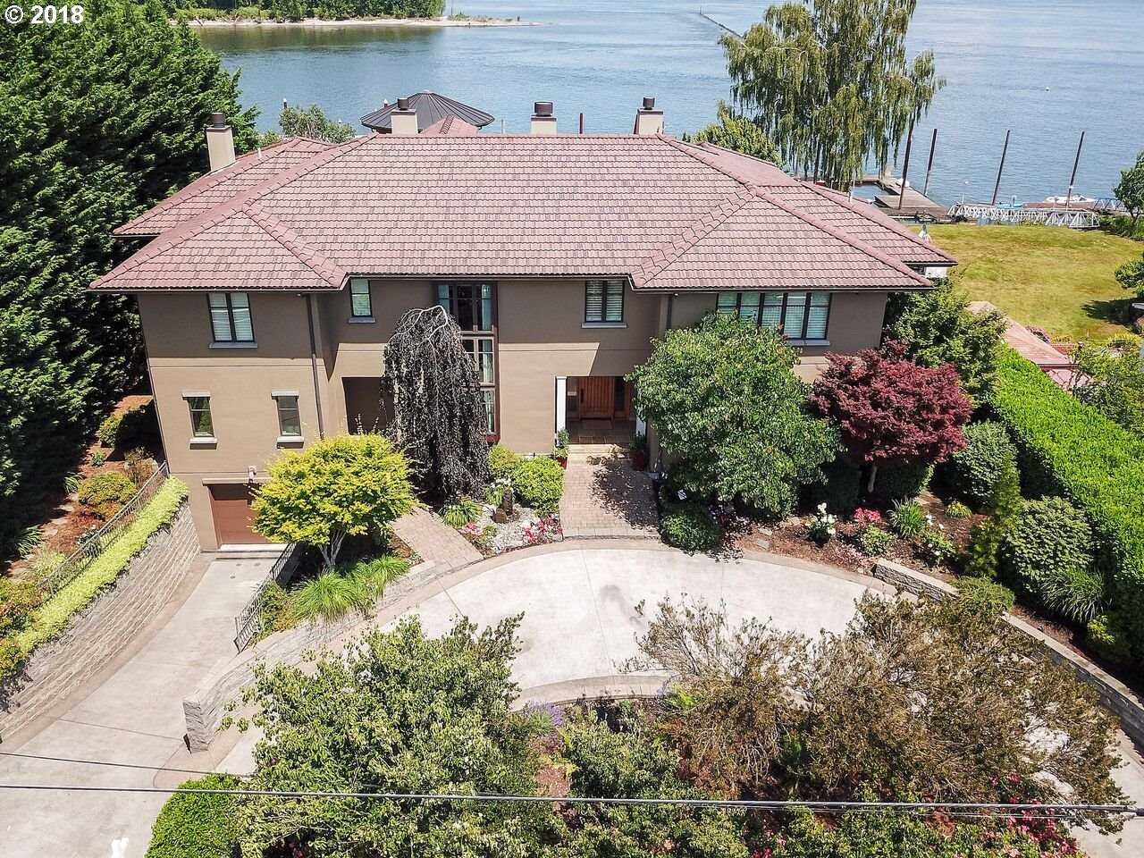 $3,495,000 - 5Br/5Ba -  for Sale in Portland
