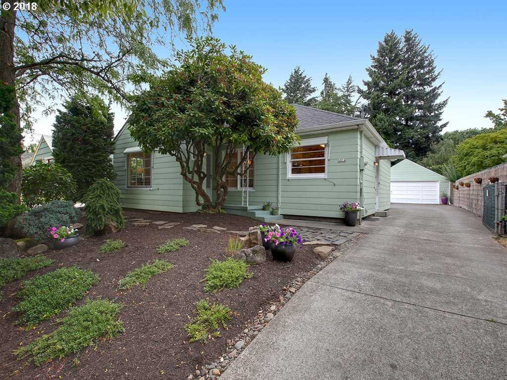 $489,900 - 2Br/2Ba -  for Sale in University Park, Portland