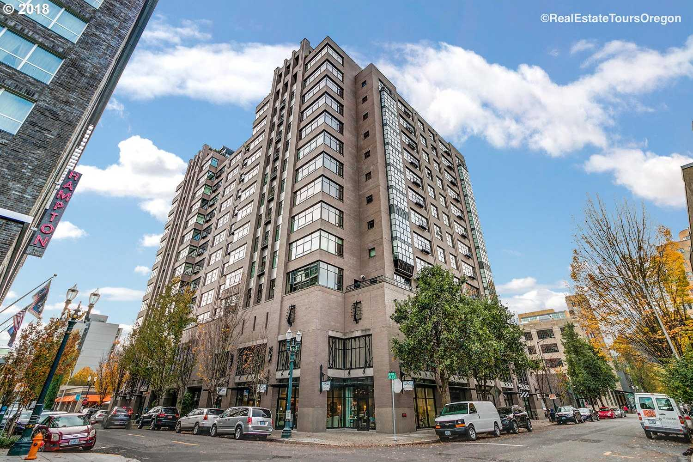 $549,900 - 1Br/1Ba -  for Sale in Pearl District / Elizabeth, Portland