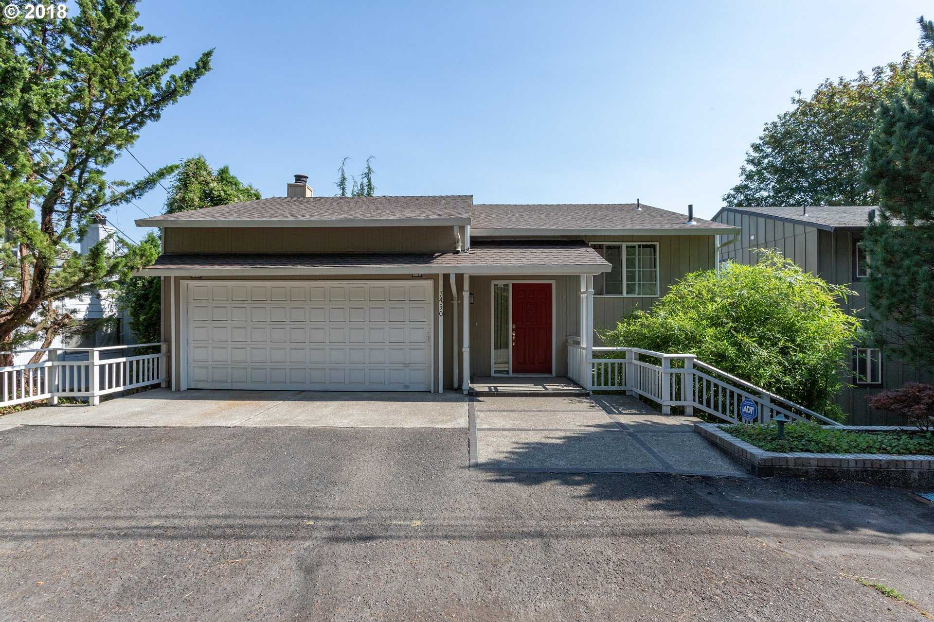 $499,000 - 4Br/3Ba -  for Sale in Capitol Hill, Portland