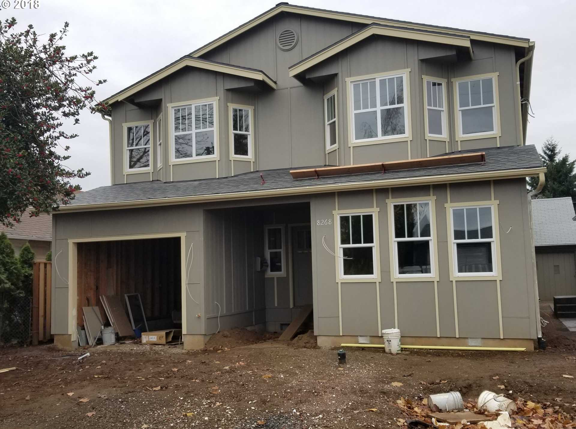 $550,000 - 7Br/4Ba -  for Sale in Portland