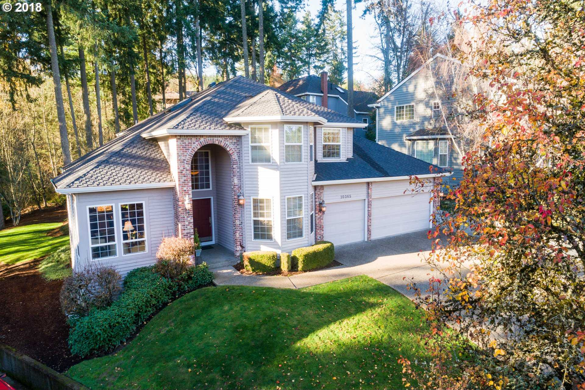 $640,000 - 3Br/3Ba -  for Sale in Murray Hill, Beaverton