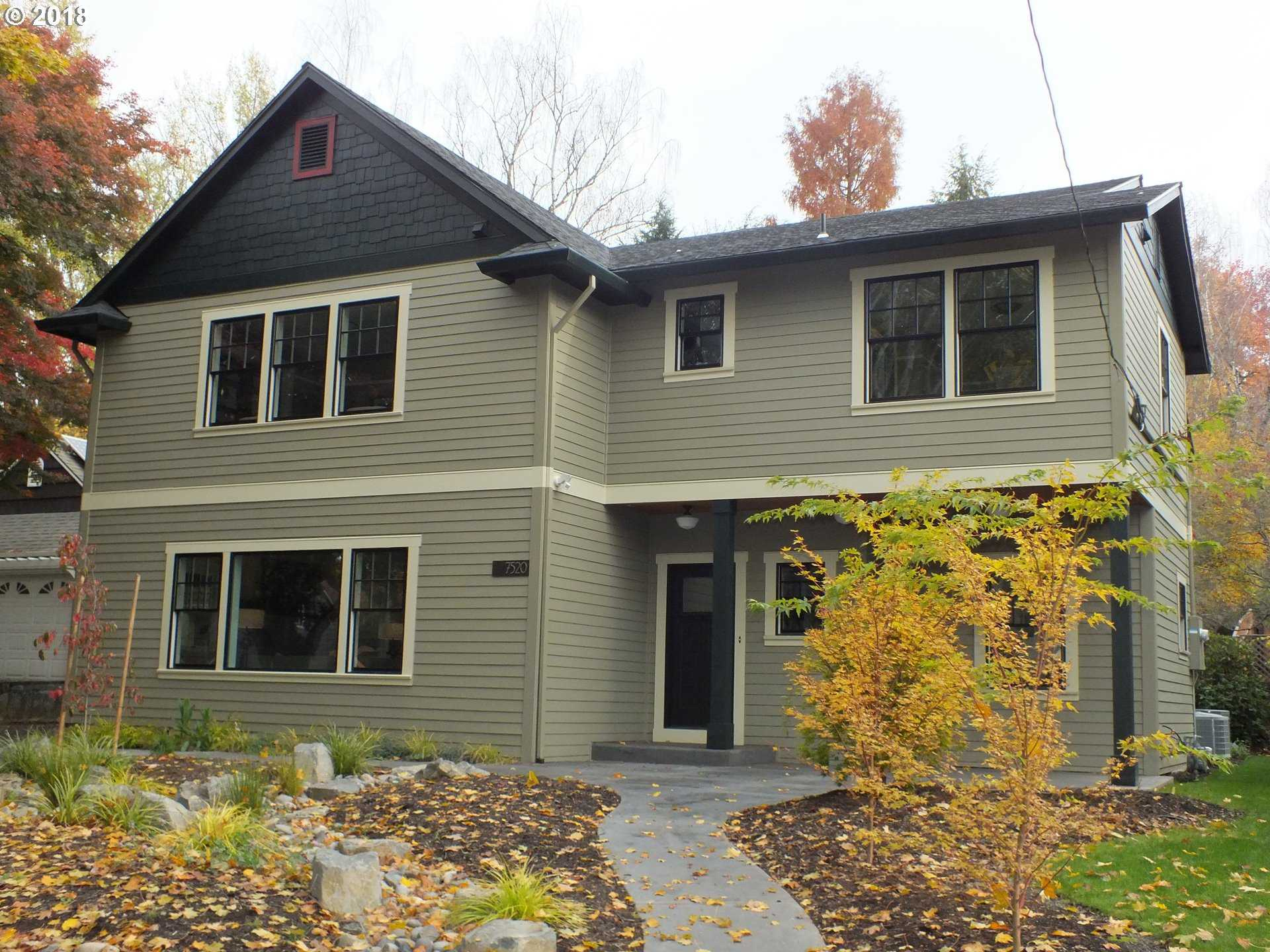 $1,299,000 - 4Br/3Ba -  for Sale in Portland