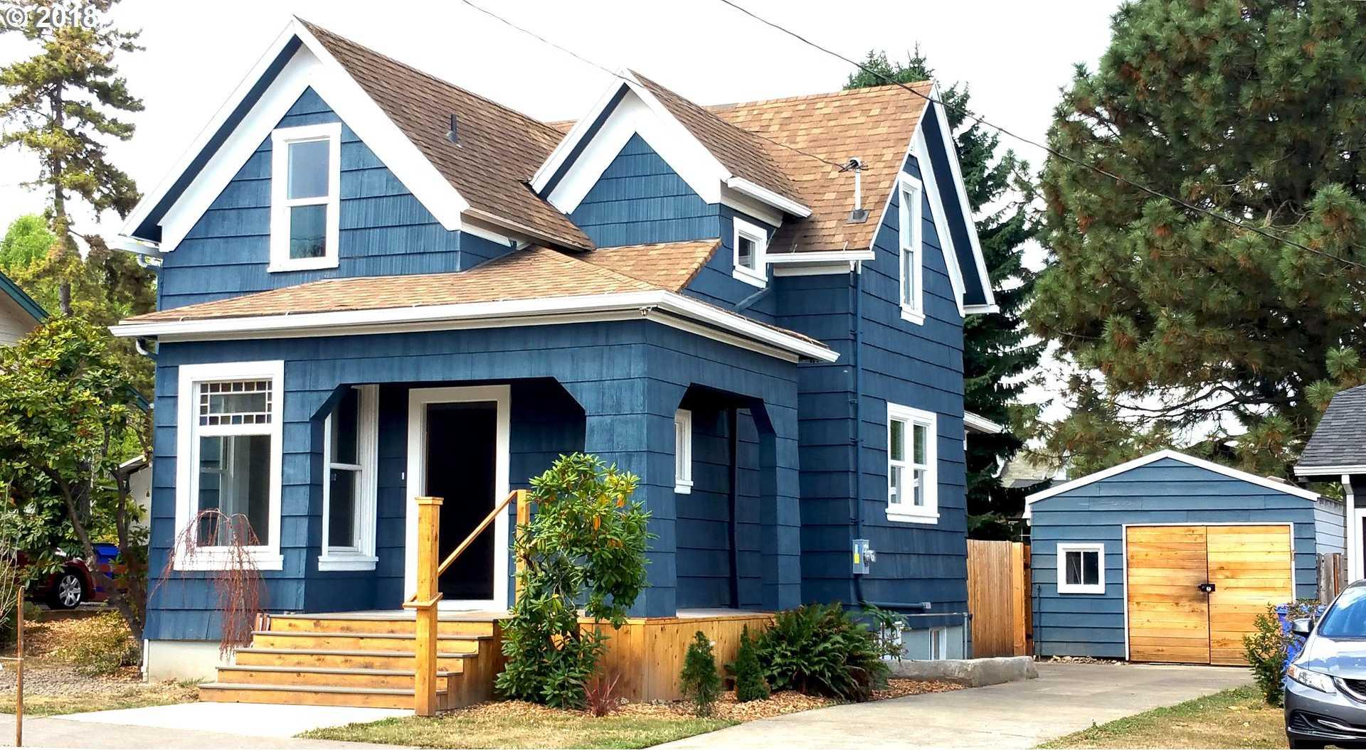 $489,999 - 3Br/3Ba -  for Sale in St. John's, Portland