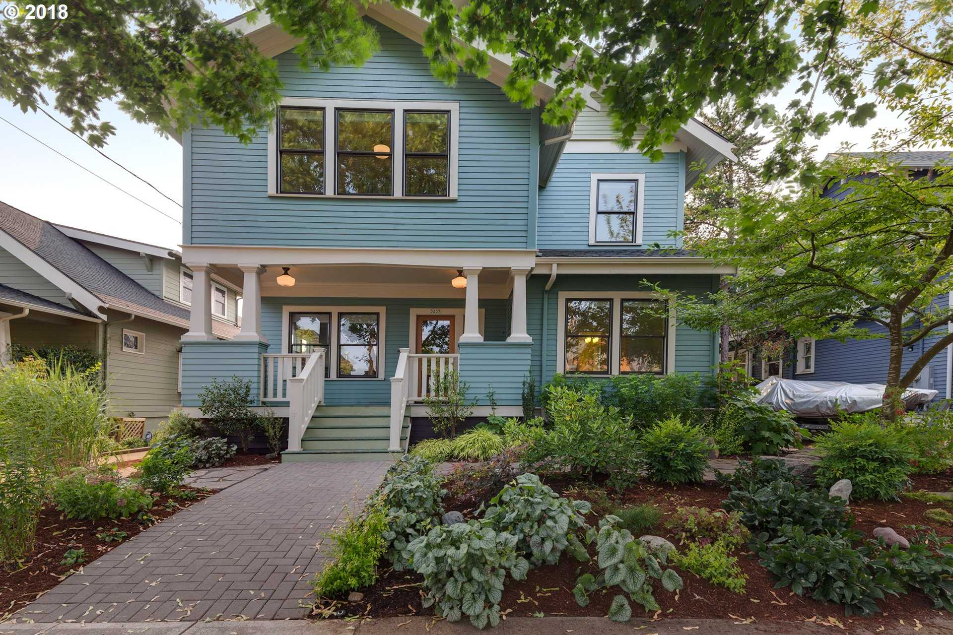 $1,249,000 - 4Br/4Ba -  for Sale in Portland