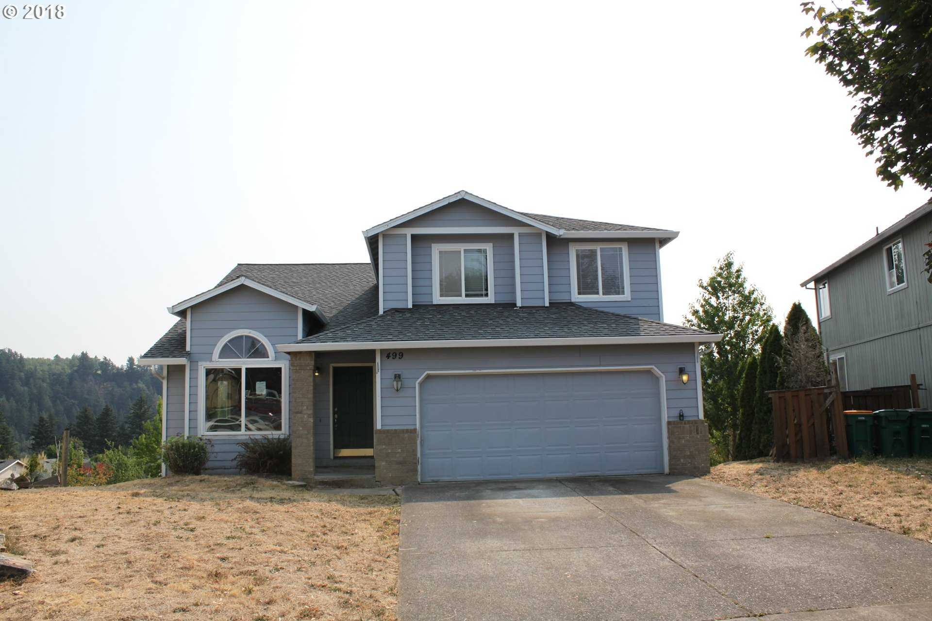 $369,900 - 4Br/3Ba -  for Sale in Troutdale