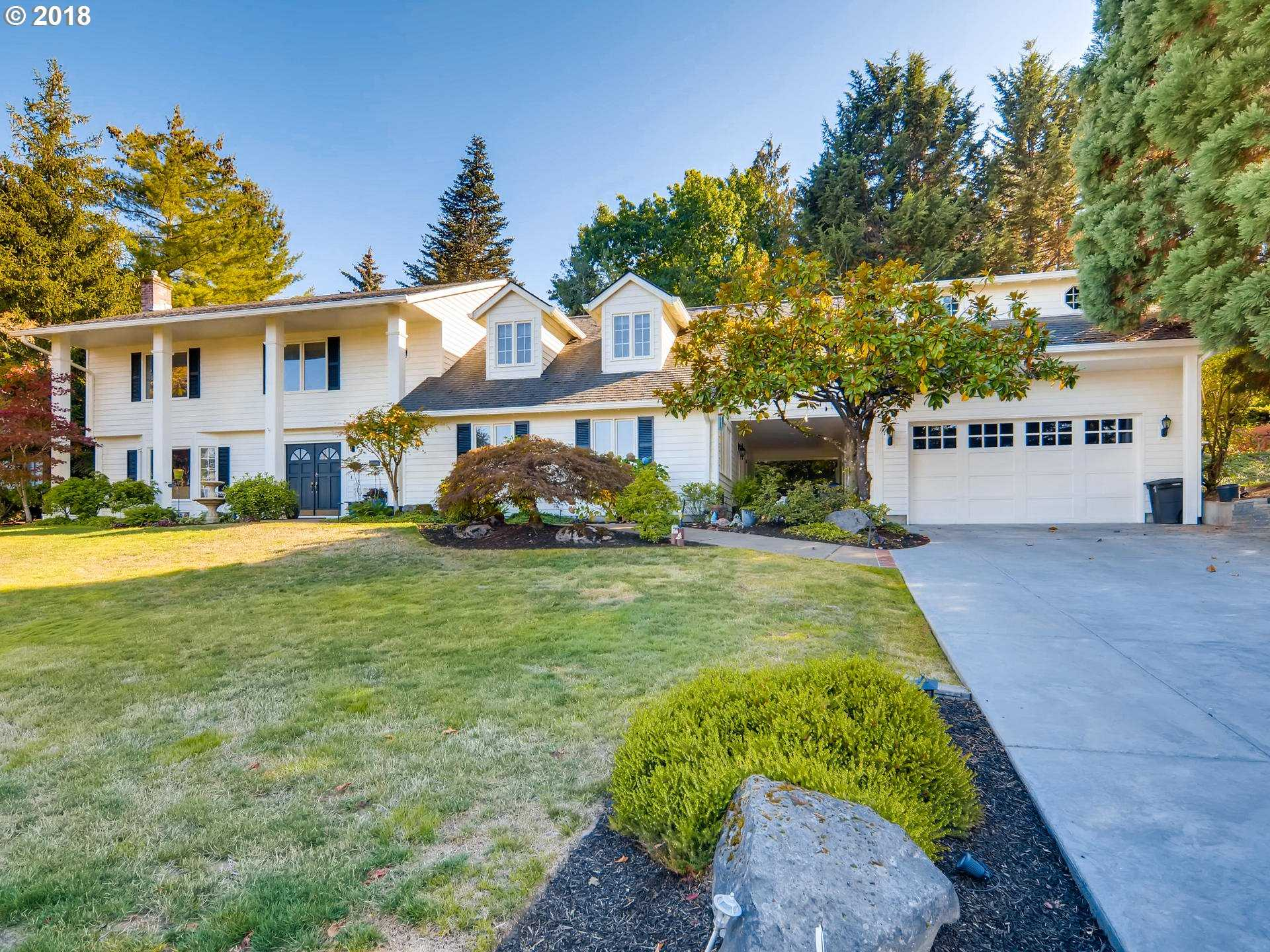 $875,000 - 5Br/4Ba -  for Sale in Shadow Hills, Tigard